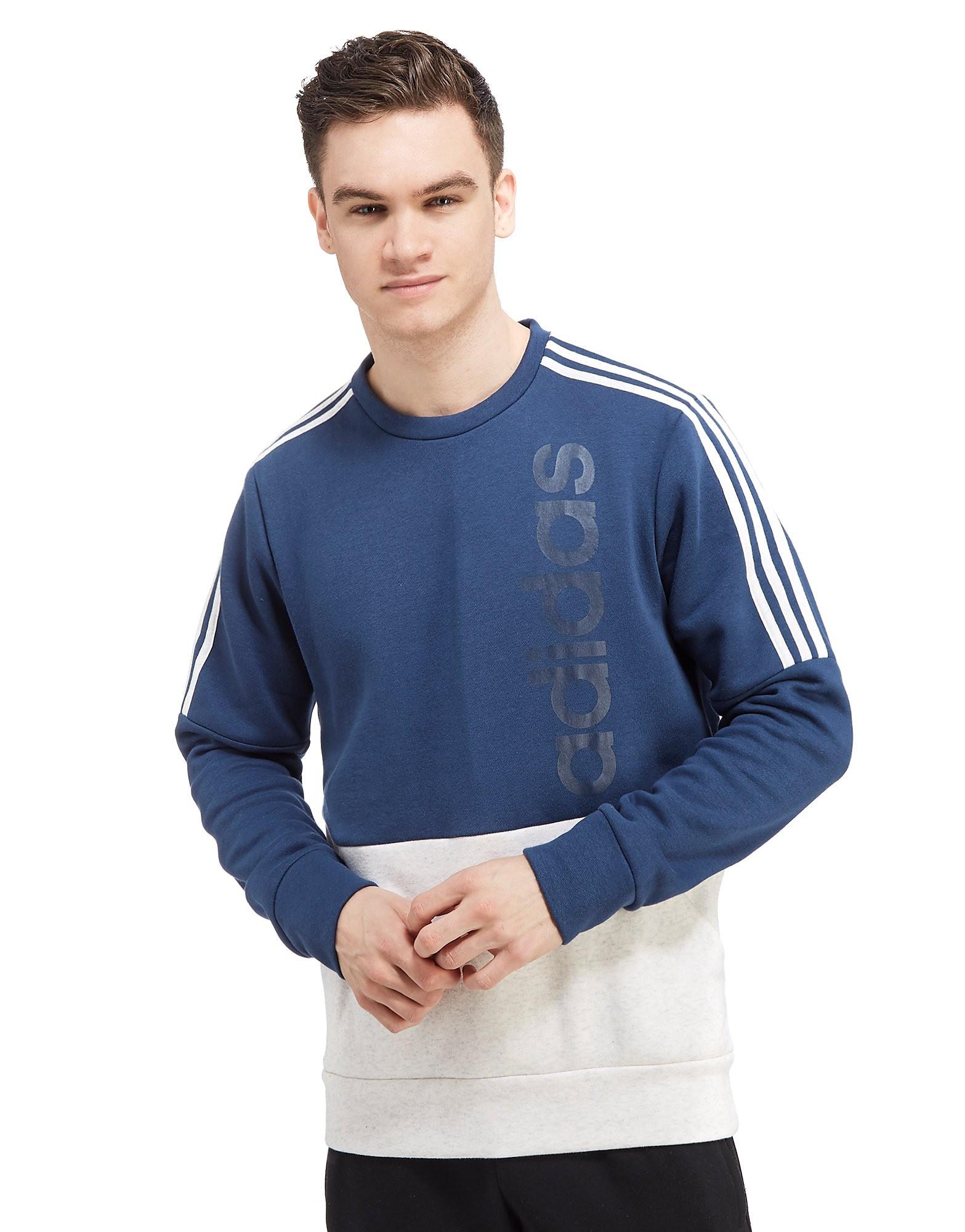 adidas Linear Crew Sweatshirt