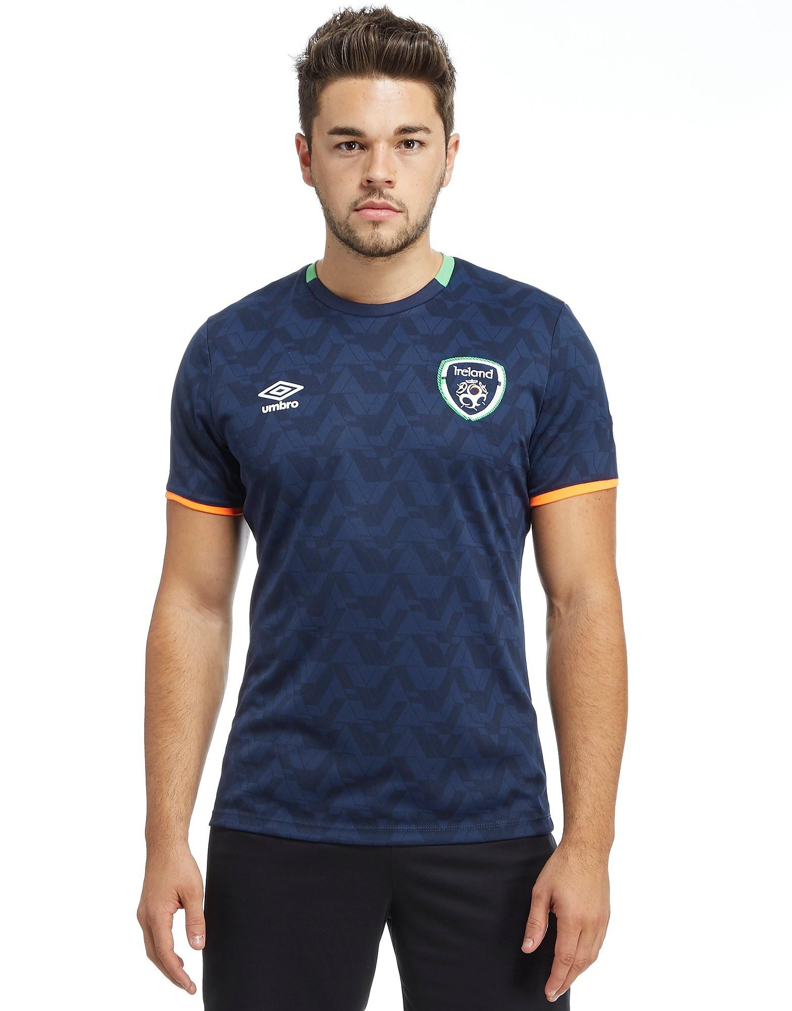 Umbro Republic of Ireland 2016/17 Training Shirt