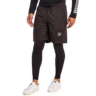 PUMA Evo Layered Shorts