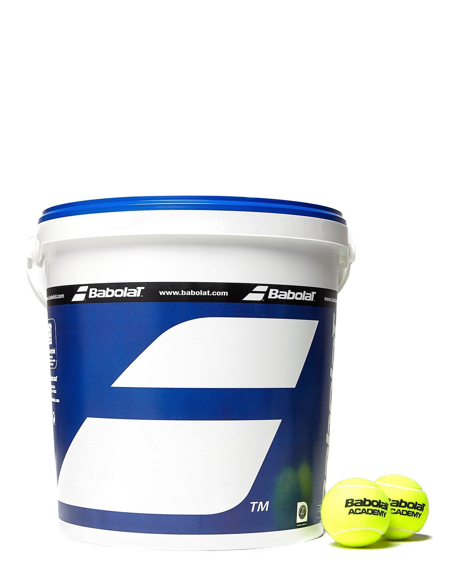 Babolat Academy Tennis Ball Box (72 balls)