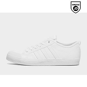womens adidas trainers white