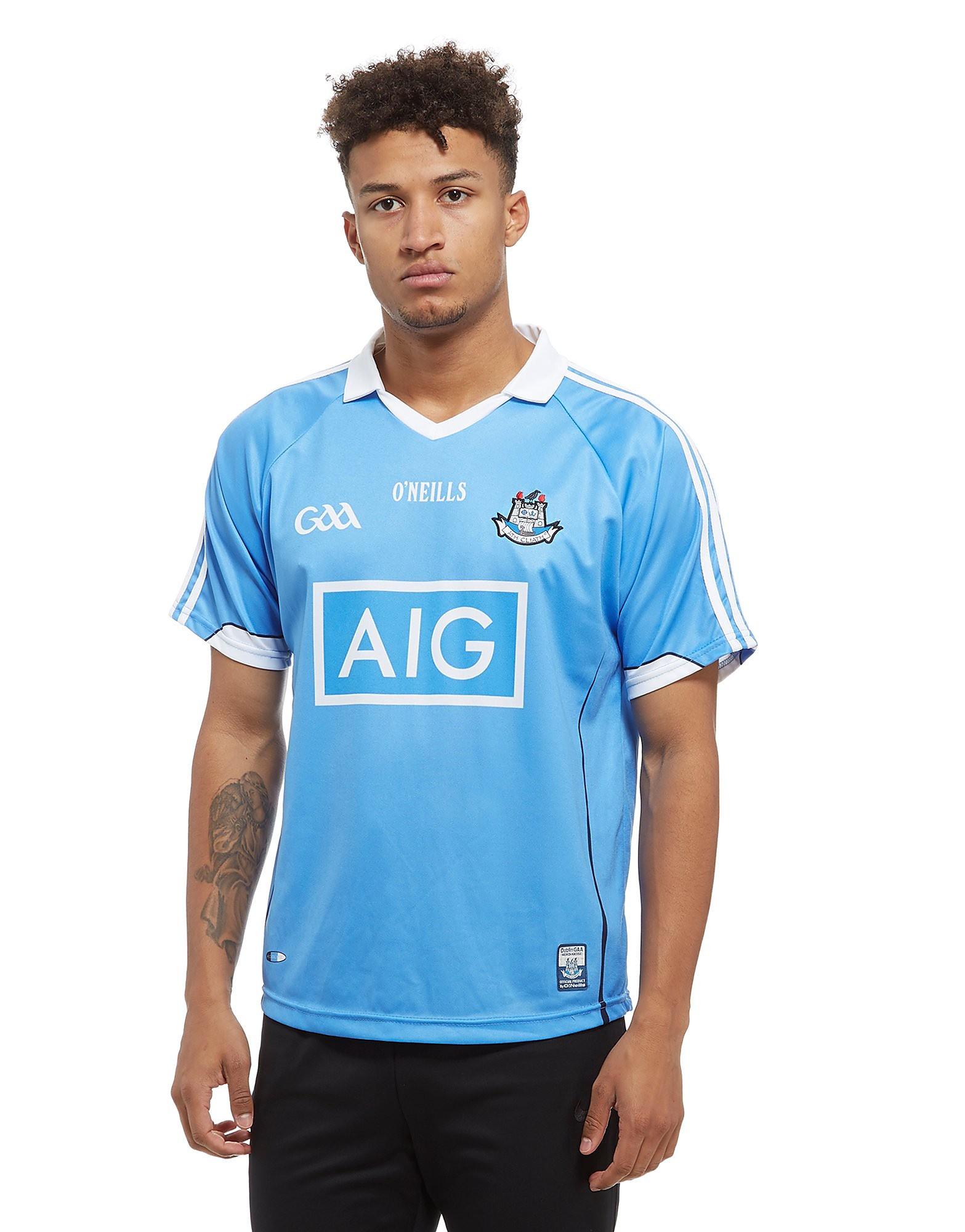 O'Neills Dublin GAA Home 2016/17 Shirt