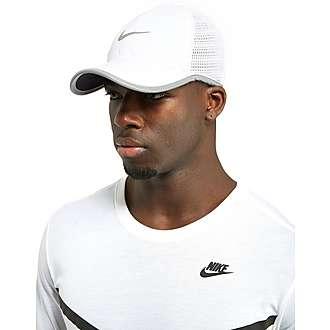 Nike Knit Mesh Running Cap