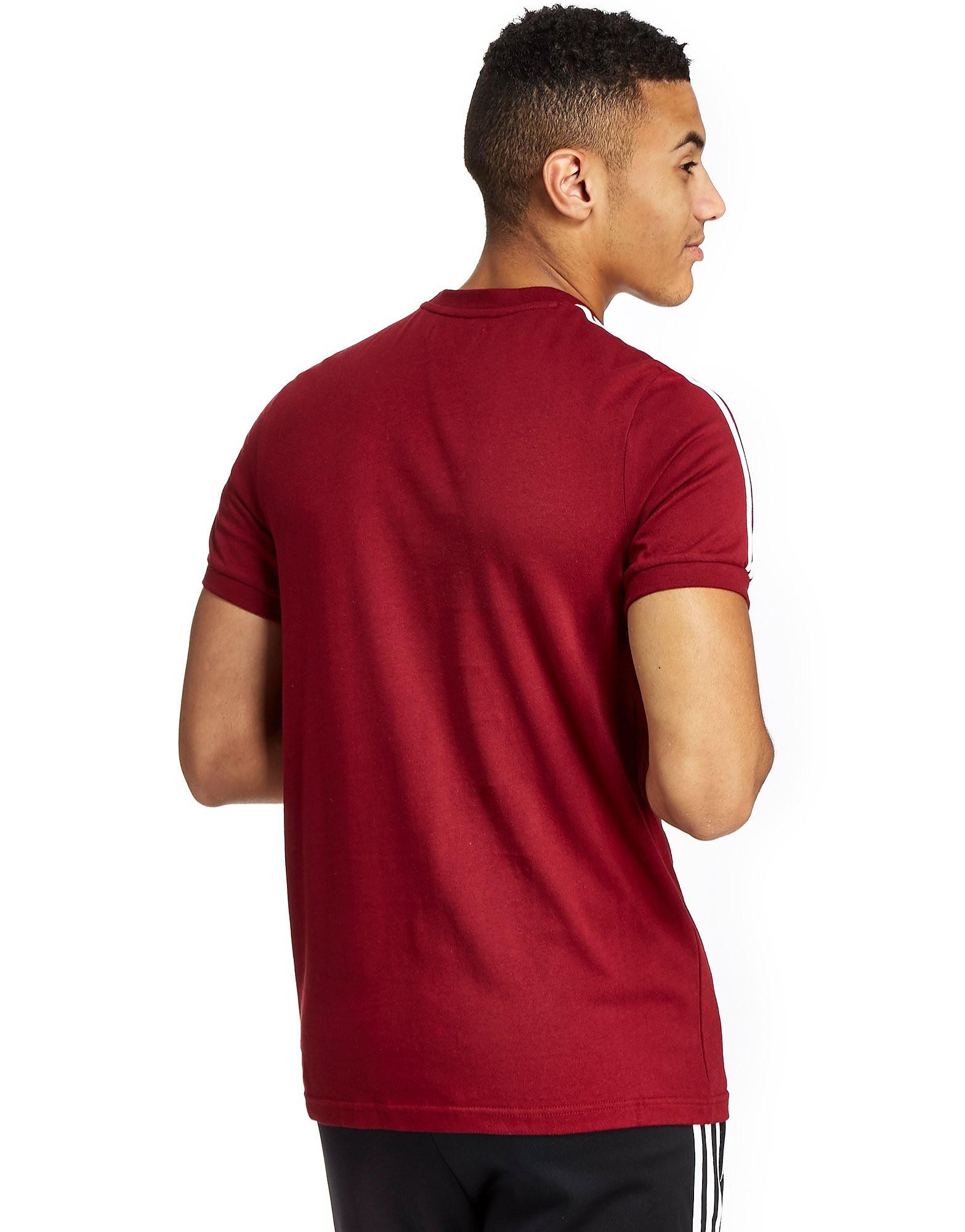 adidas Originals T-Shirt Trilobata Mexico