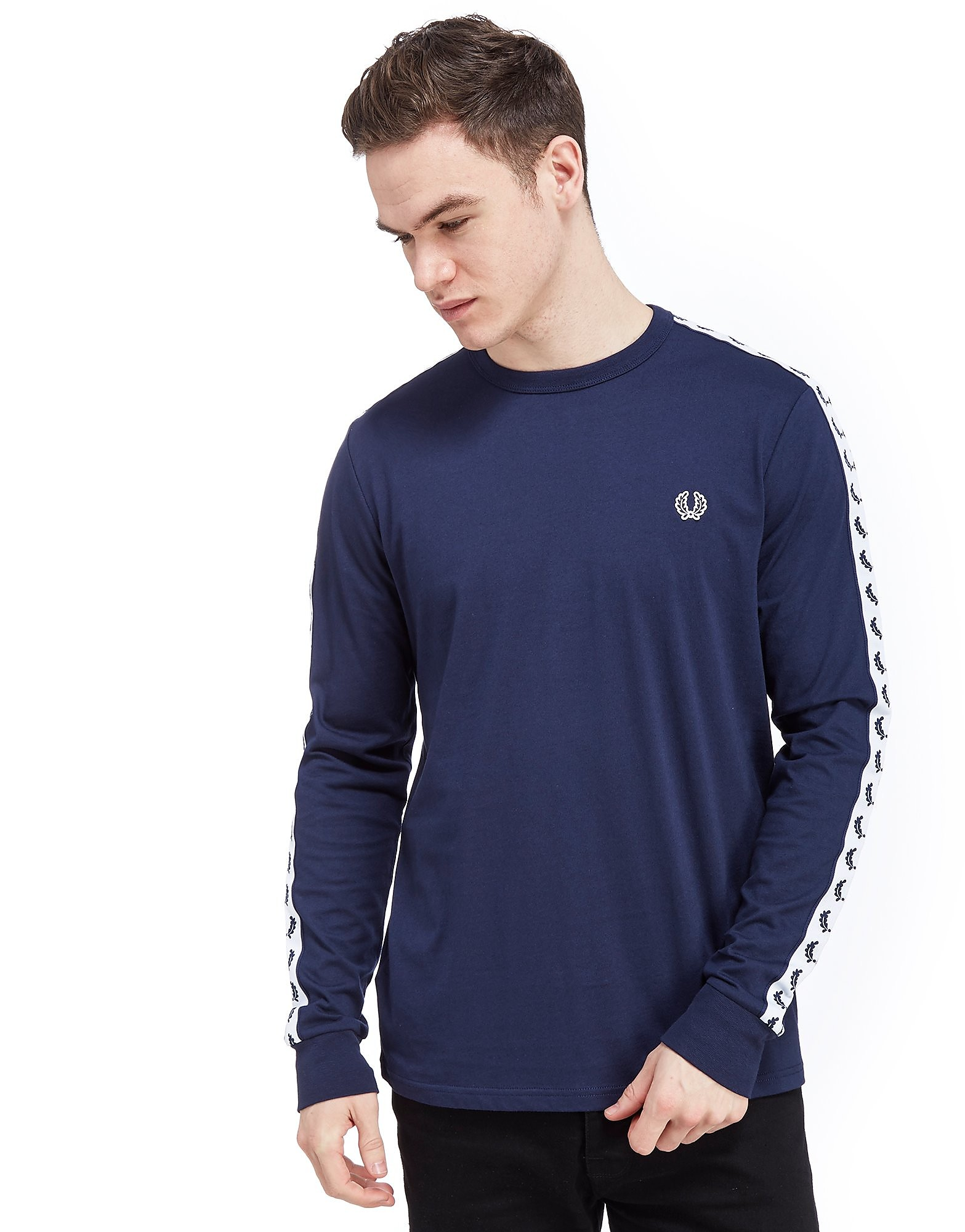 Fred Perry Sports Authentic Longsleeve T-Shirt