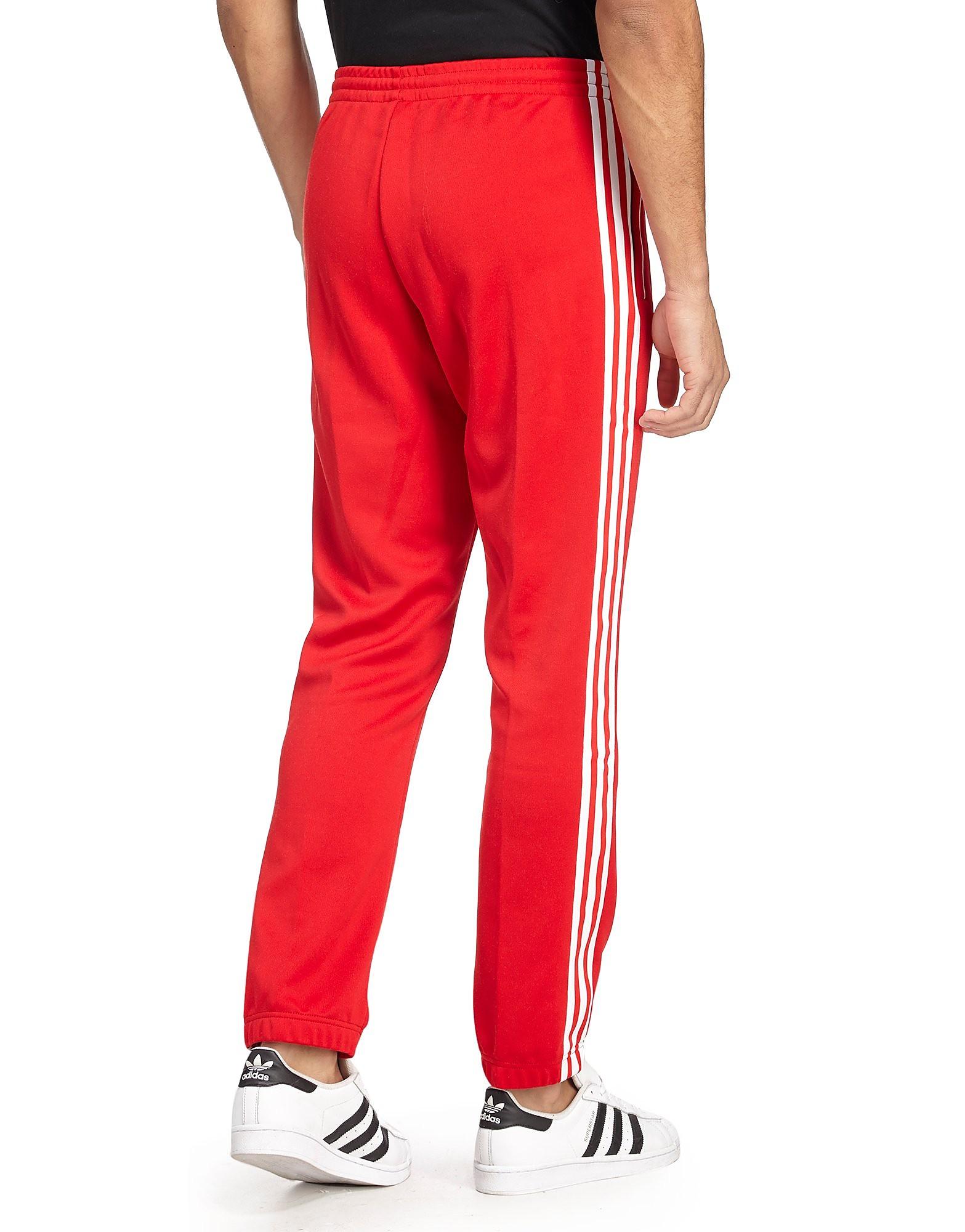 adidas Originals 3 Stripes Superstar Track Pants