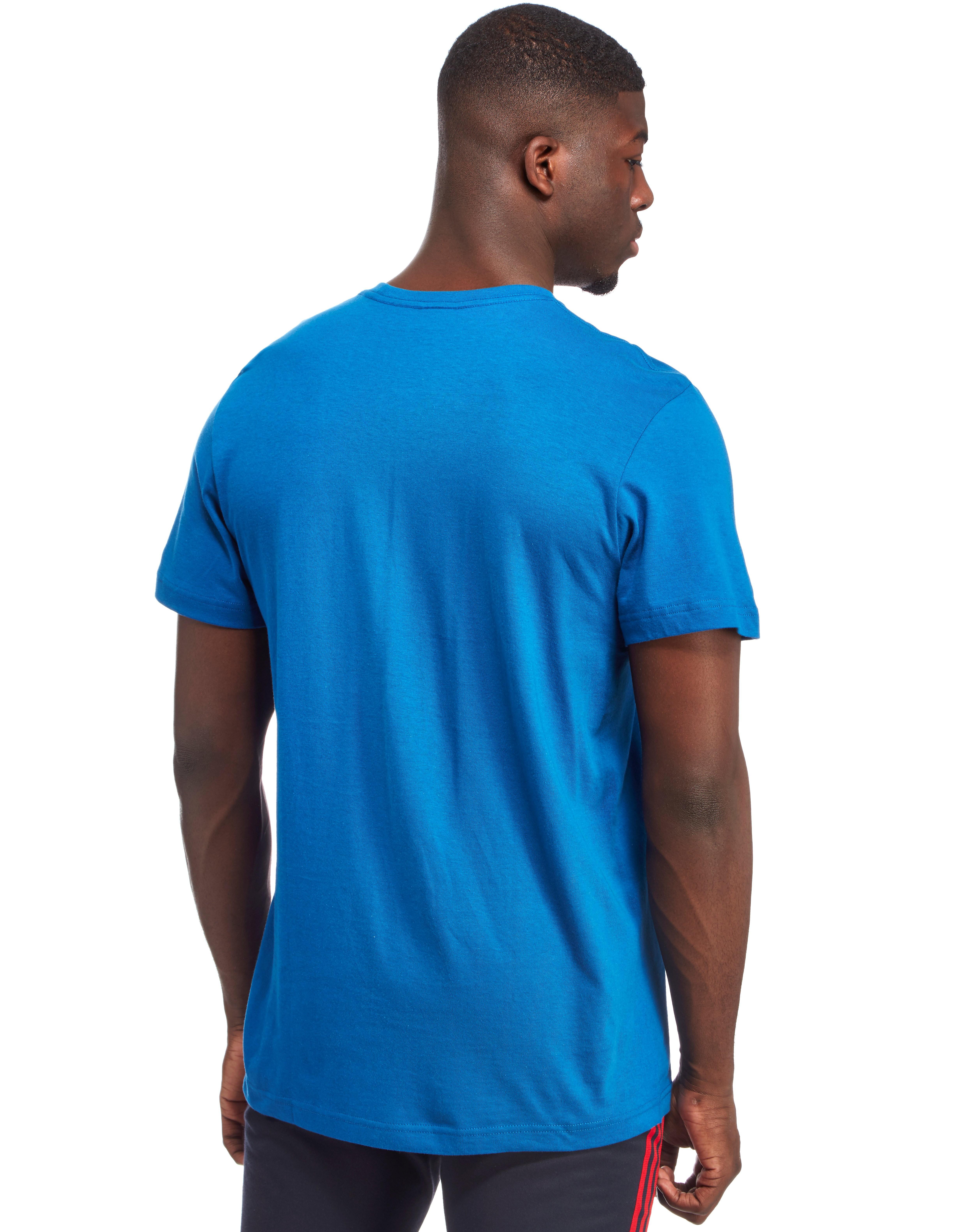 adidas Corp Logo T-Shirt