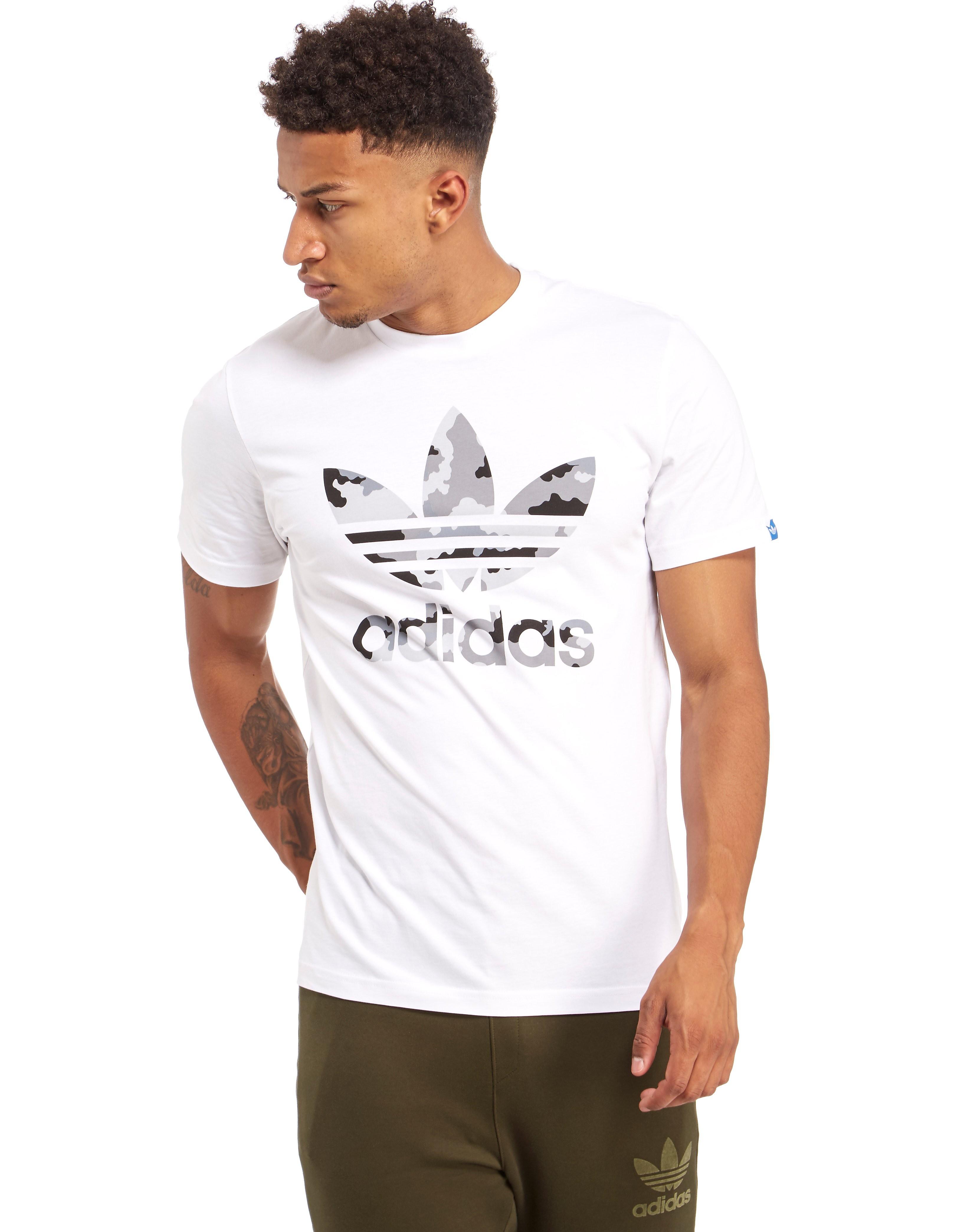 adidas Originals Camo Infill T-Shirt