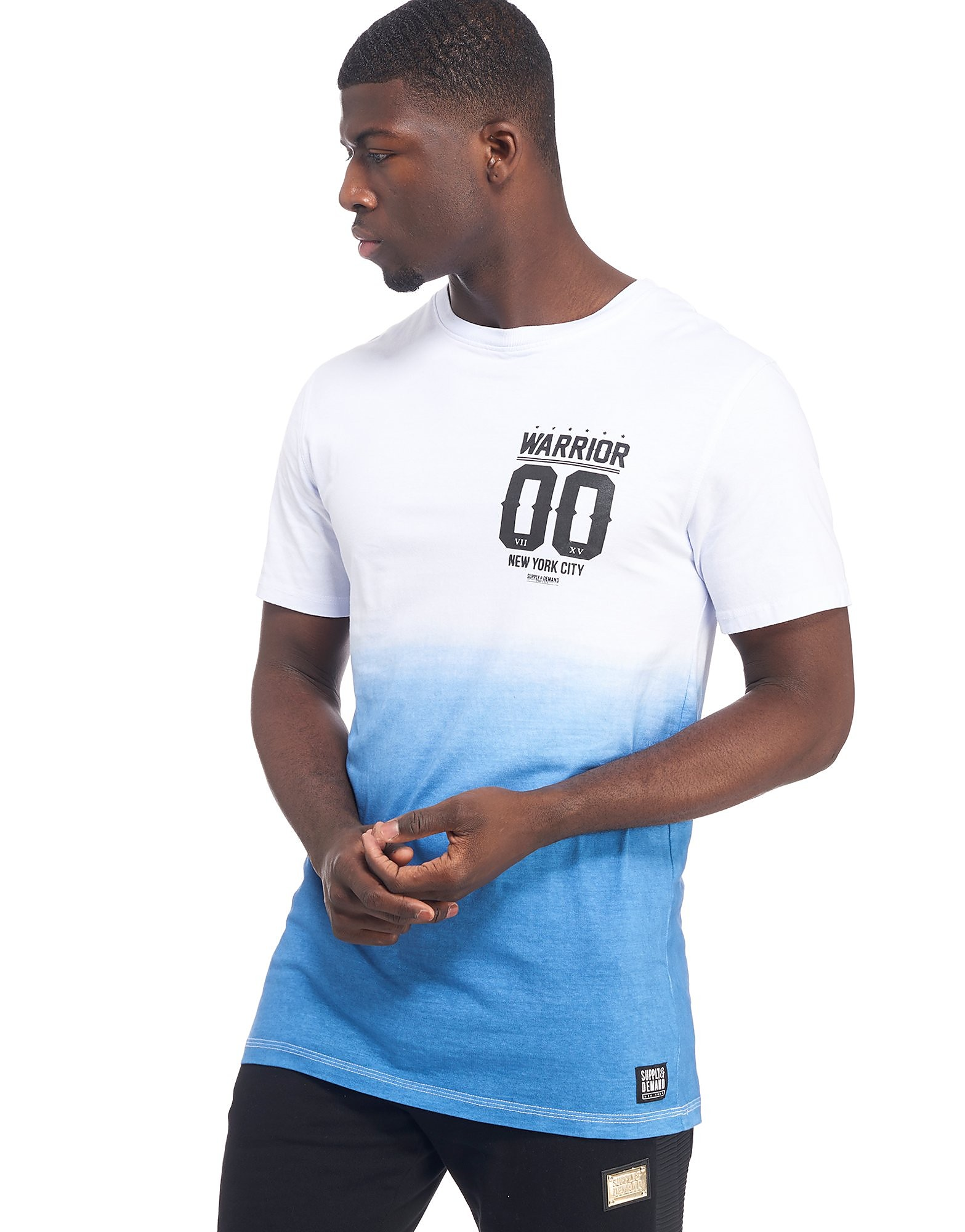 Supply & Demand Swim Optic T-Shirt
