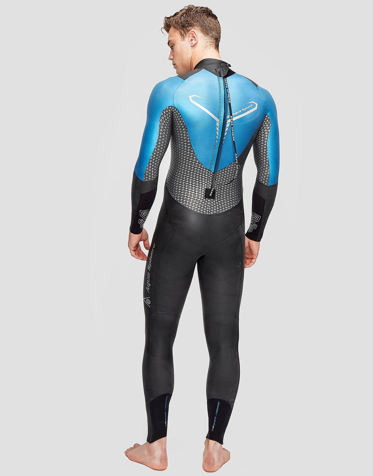 Aqua Sphere Racer Wetsuit