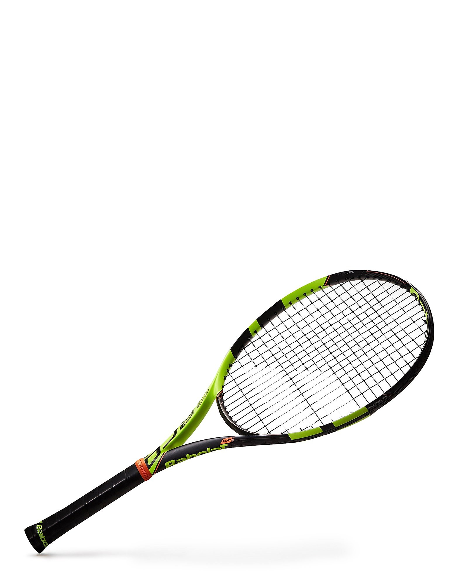 Babolat Pure Aero Play Strung Tennis Racket