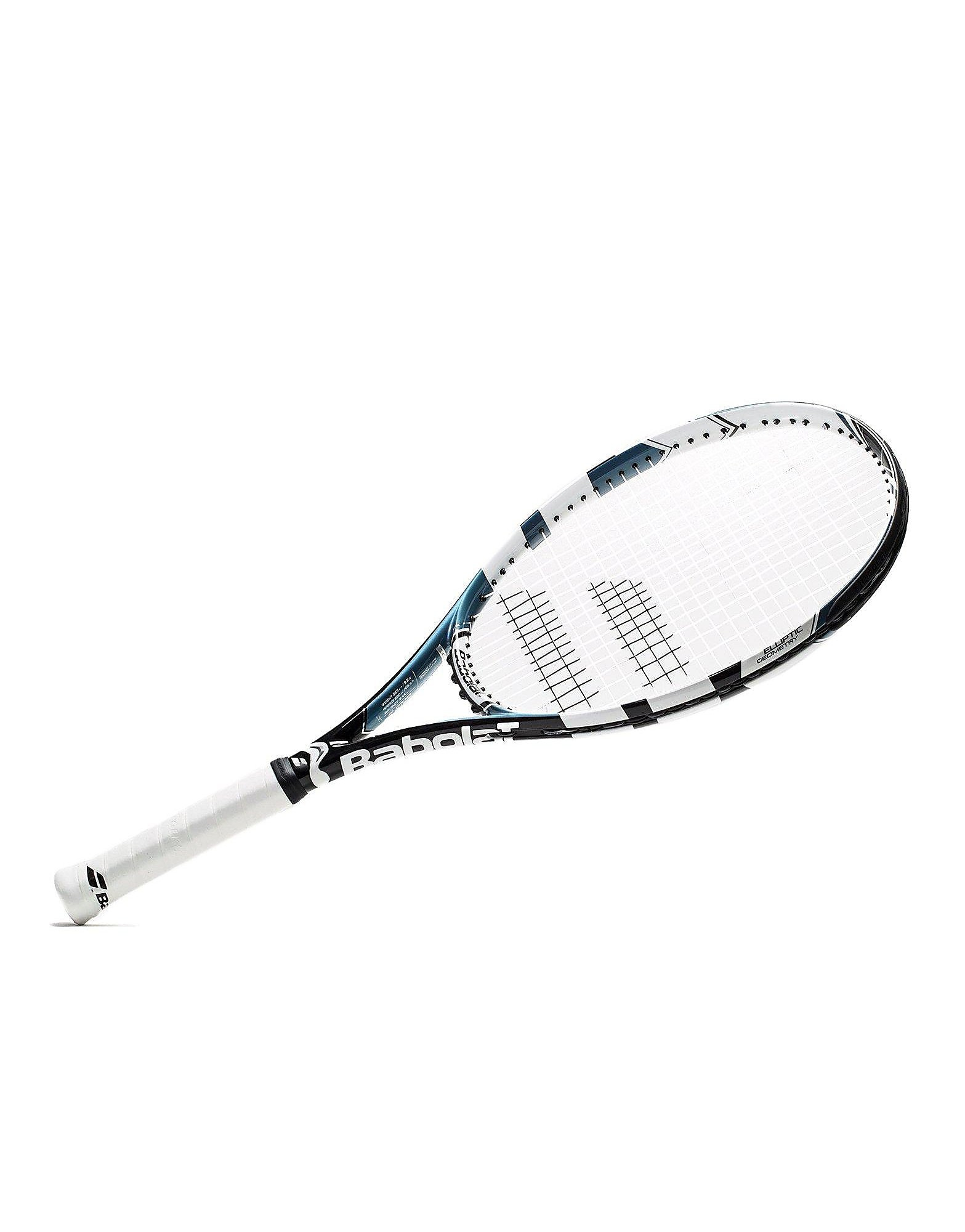 Babolat Drive 105 Strung Tennis Racket