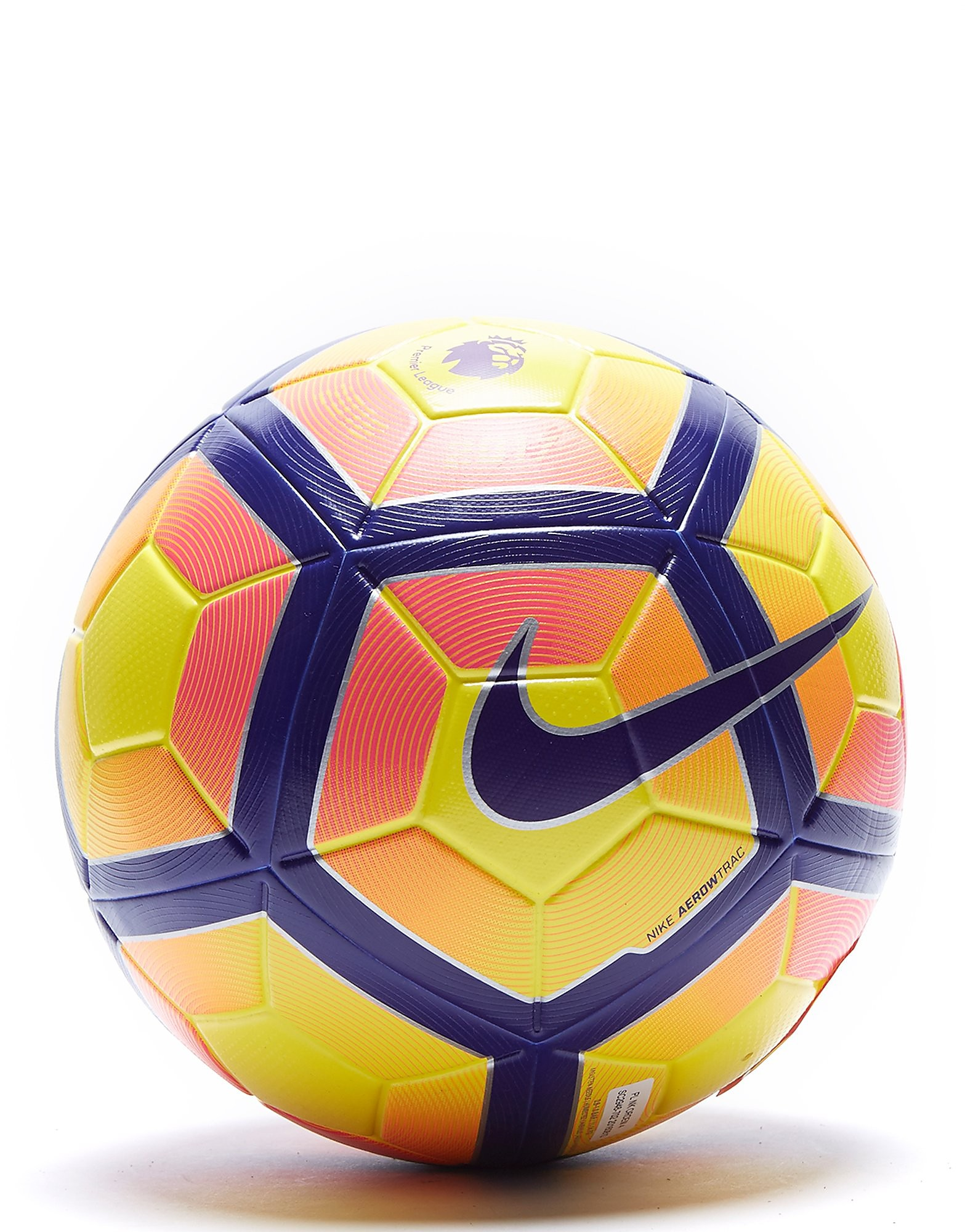 Nike Balón de fútbol Ordem 4 Premier League 2016/17