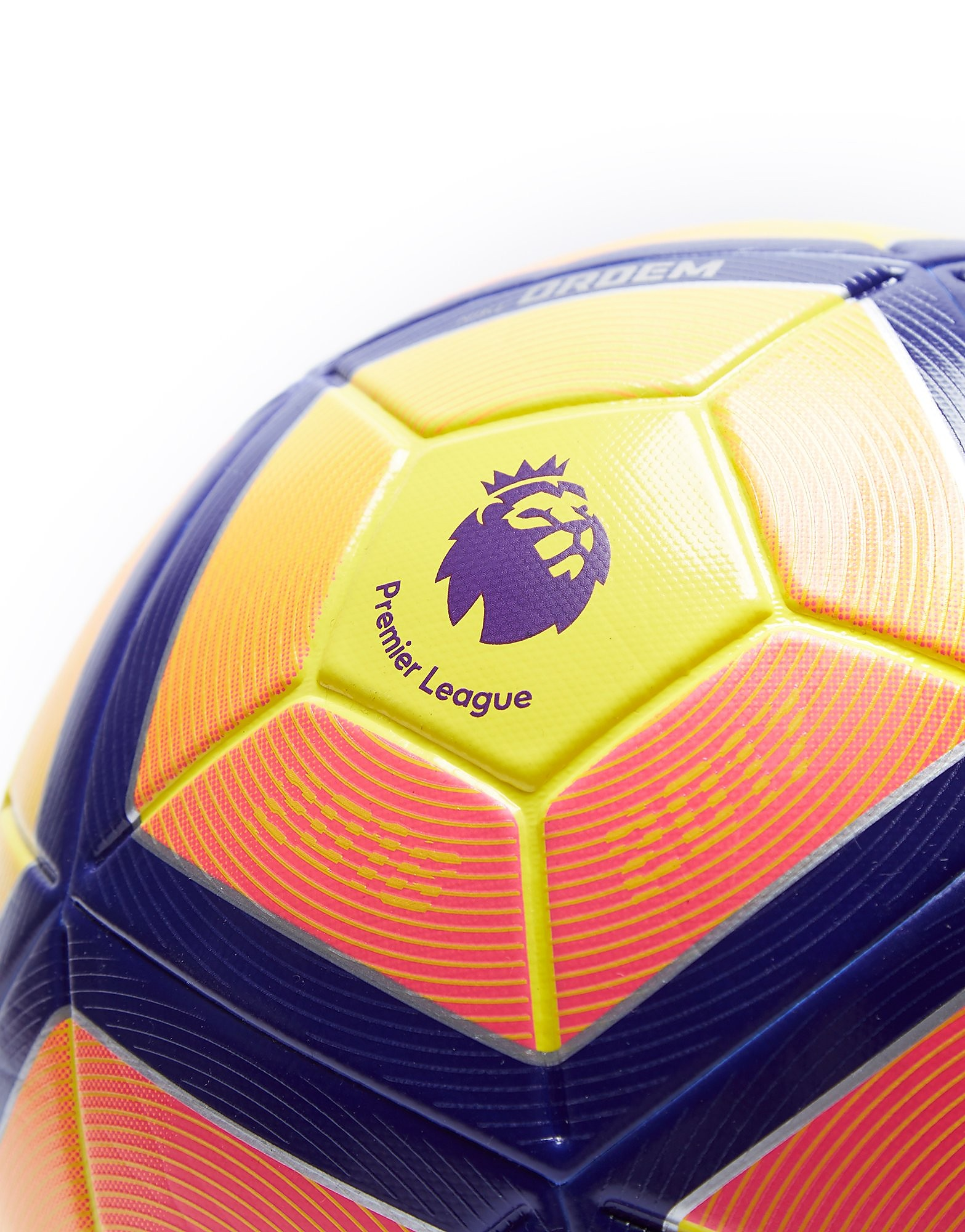 Nike Ballon Ordem 4 Premier League 2016/17