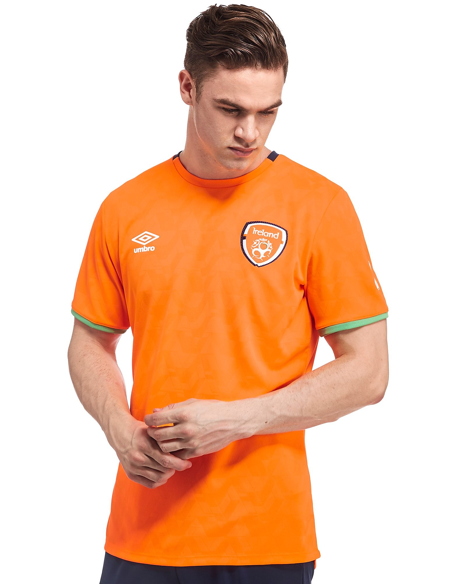 Umbro Republic of Ireland Training Jersey