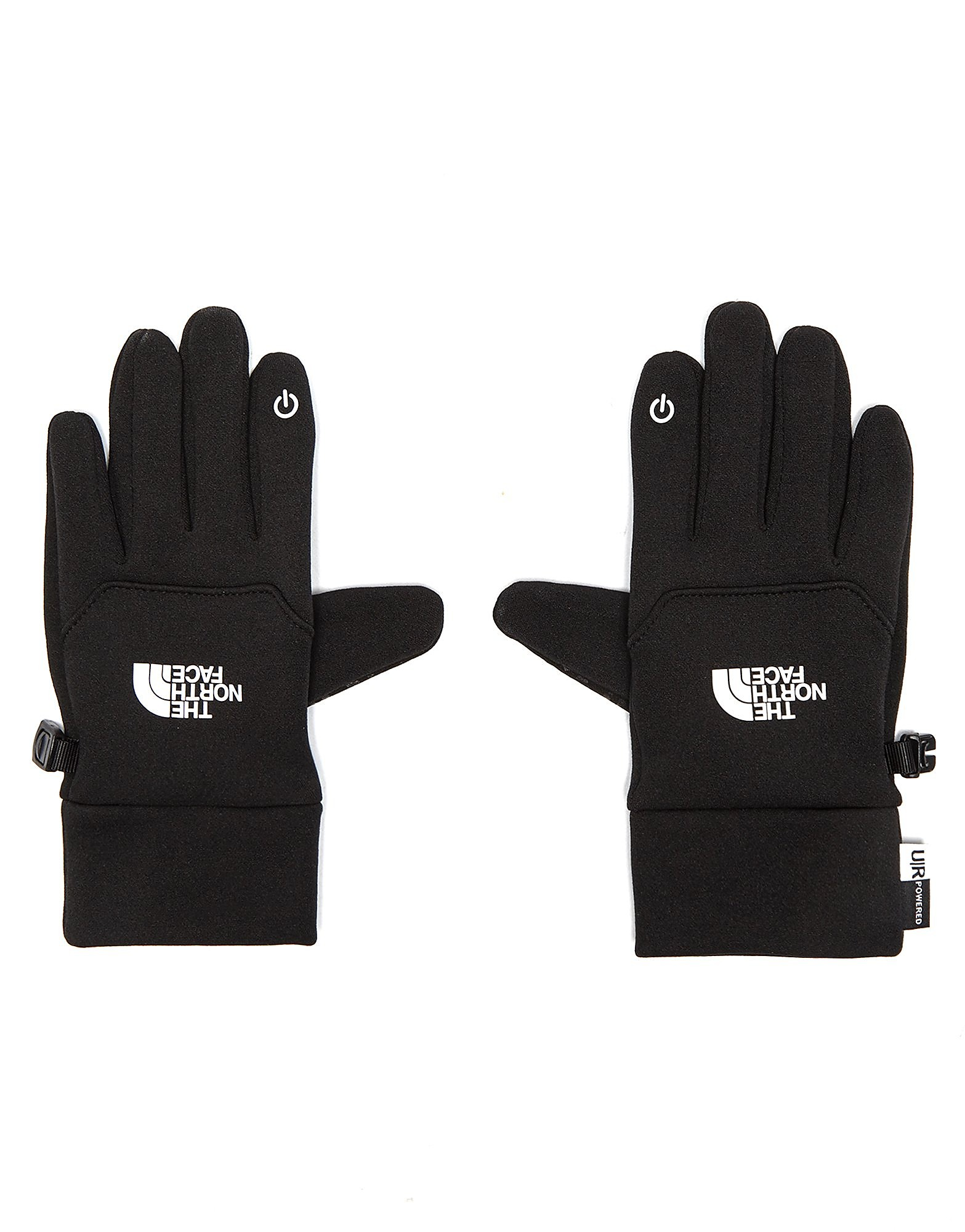 The North Face Etip Gloves Junior
