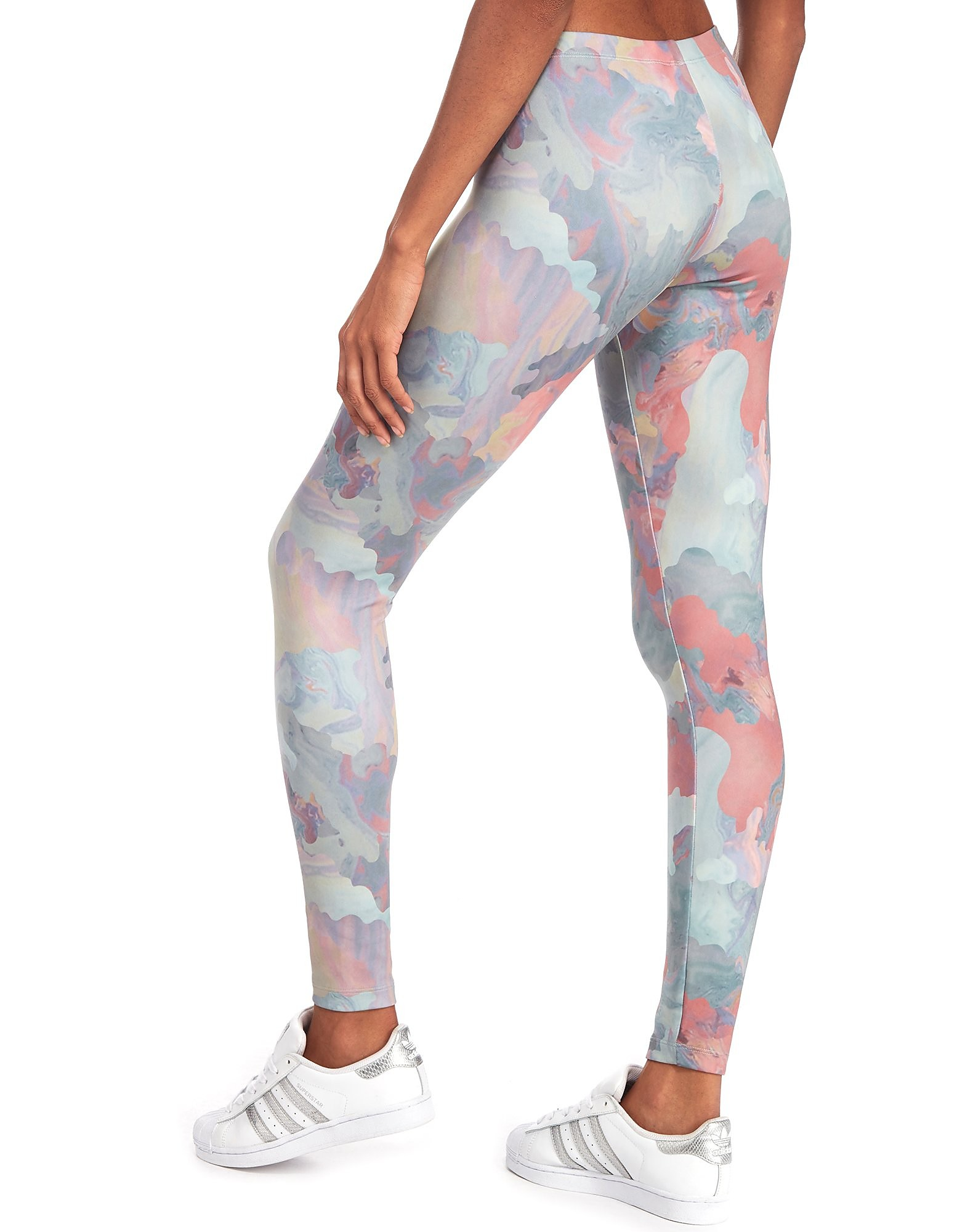 adidas Originals Pastel Camo Leggings