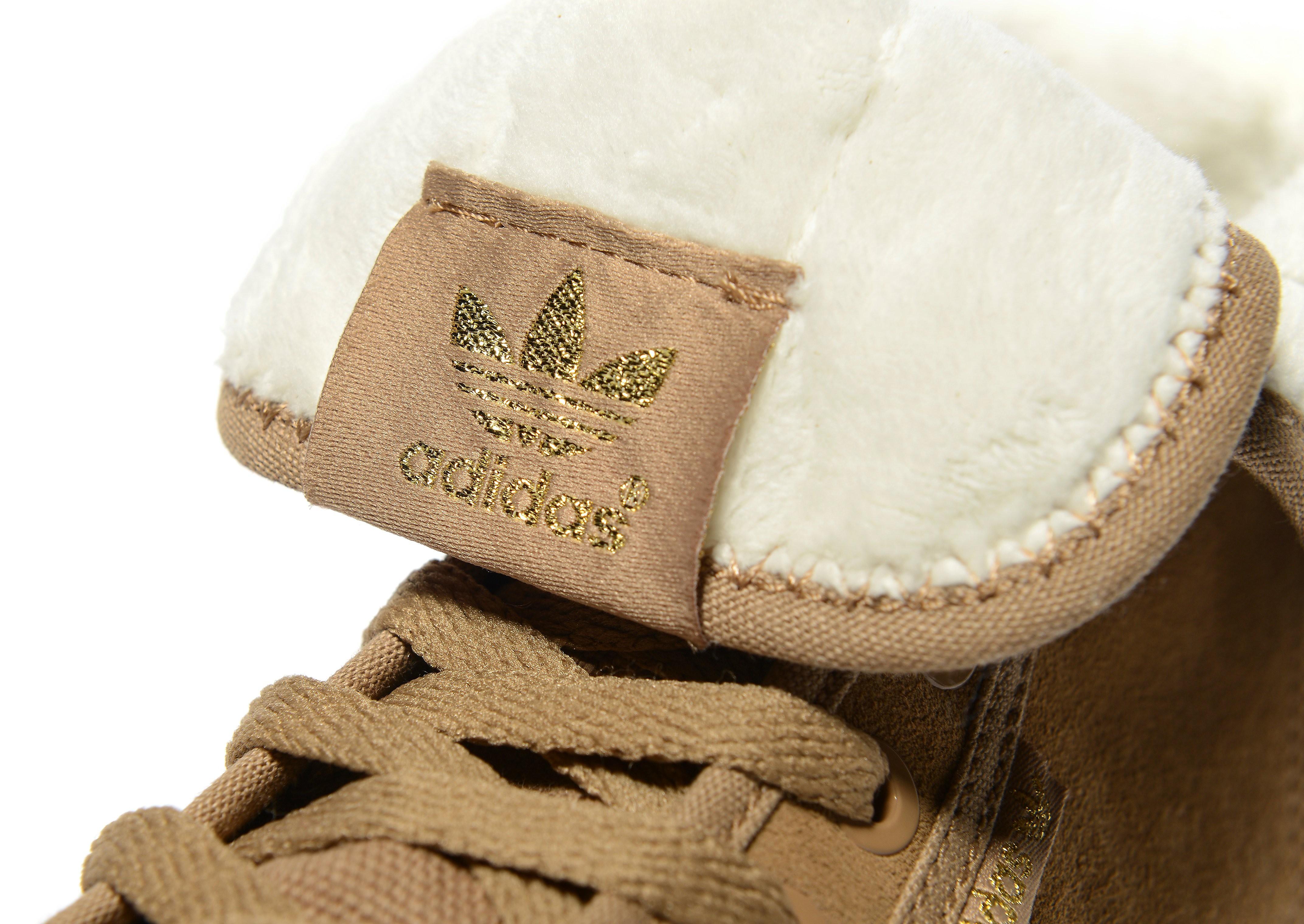 adidas Originals Honey Hi Shearling Women's