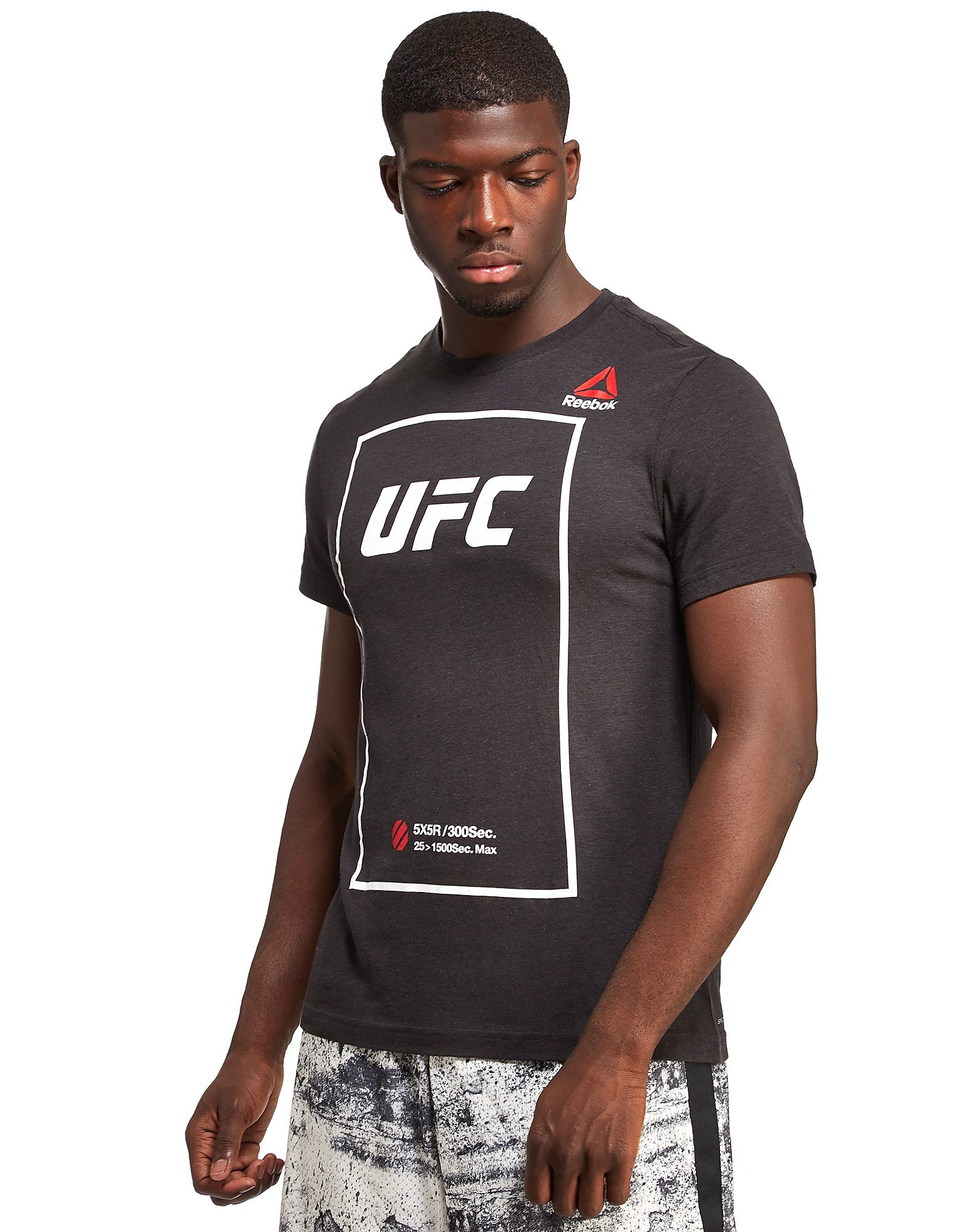 Reebok UFC Fan Triblend T-Shirt