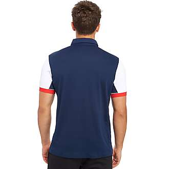 adidas Team GB 2016 Climachill Polo Shirt