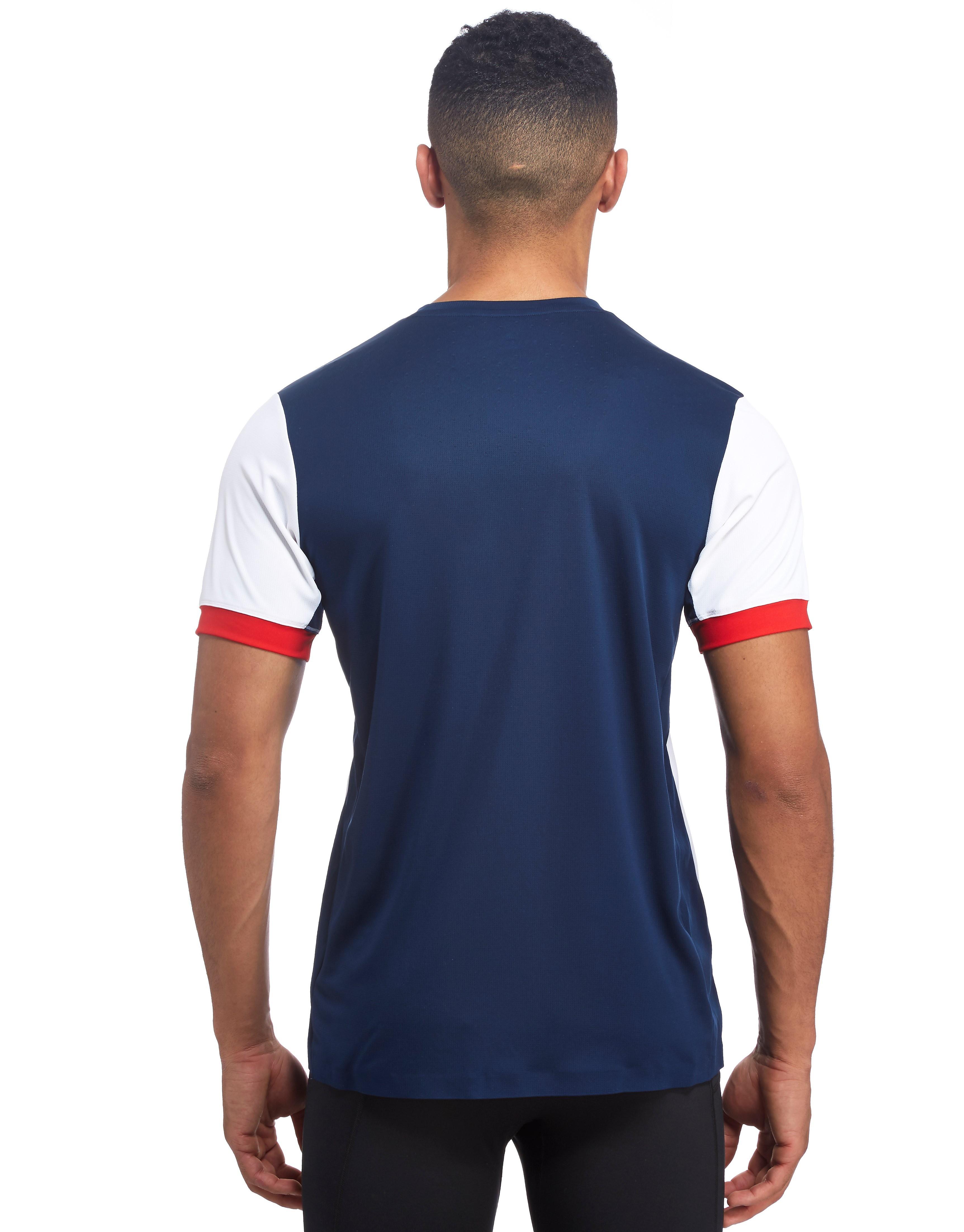 adidas Team GB 2016 Tennis Climachill T-Shirt