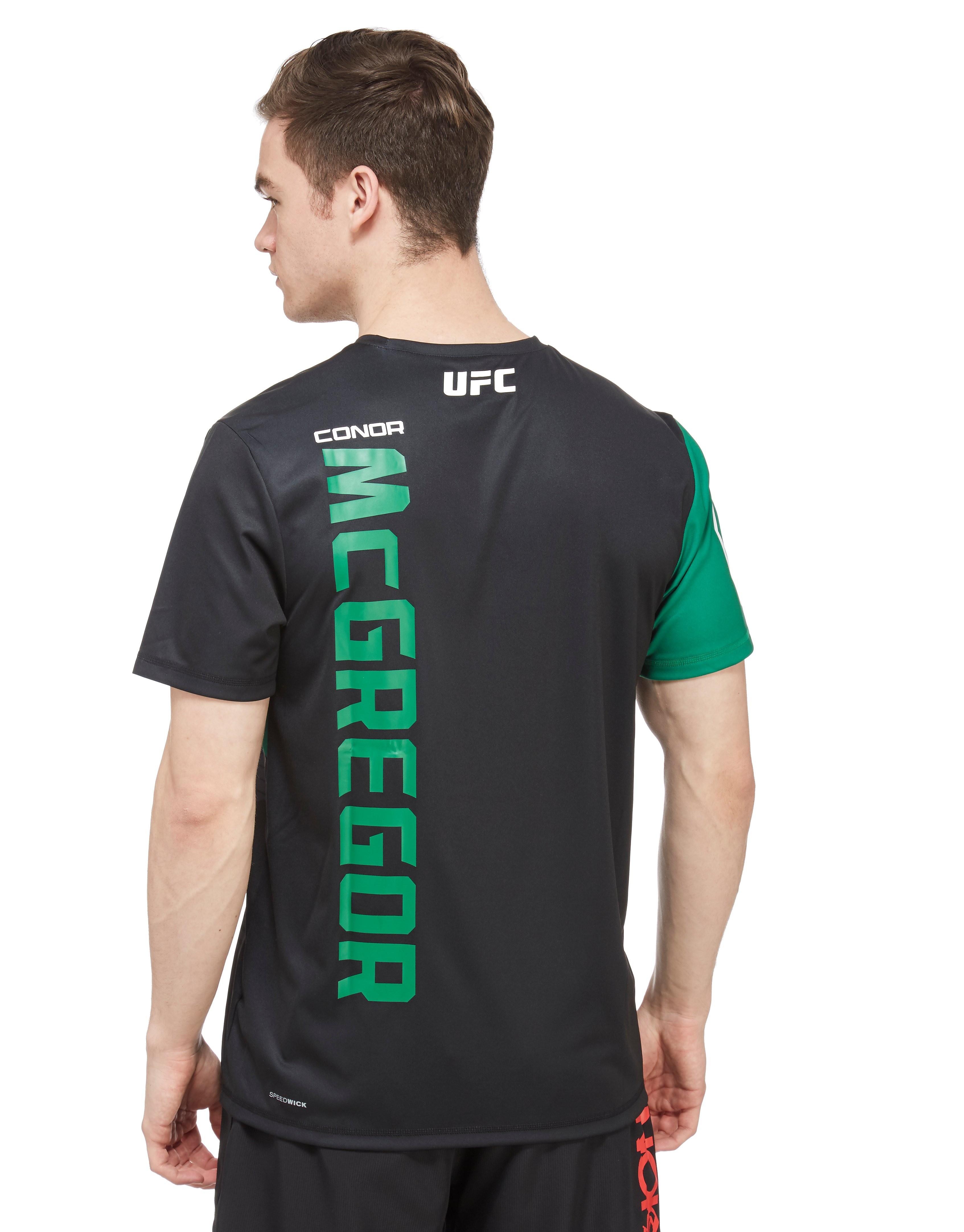 Reebok Camiseta UFC Conor McGregor