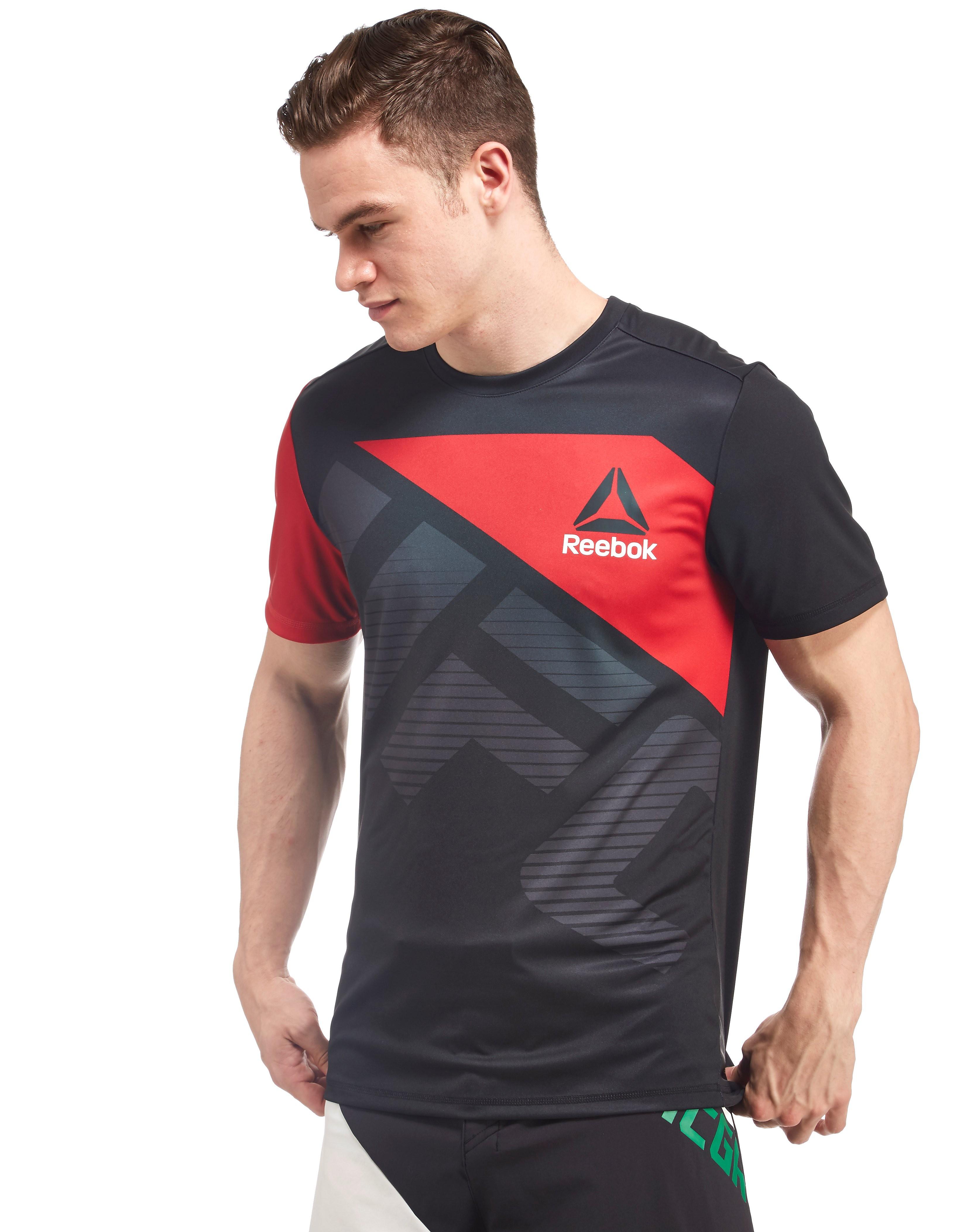 Reebok Blank UFC T-Shirt
