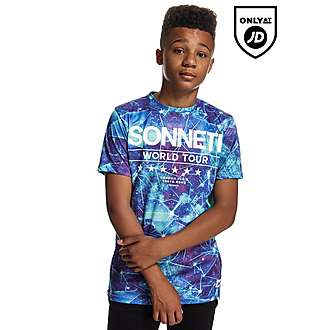Sonneti Pluto T-Shirt Junior