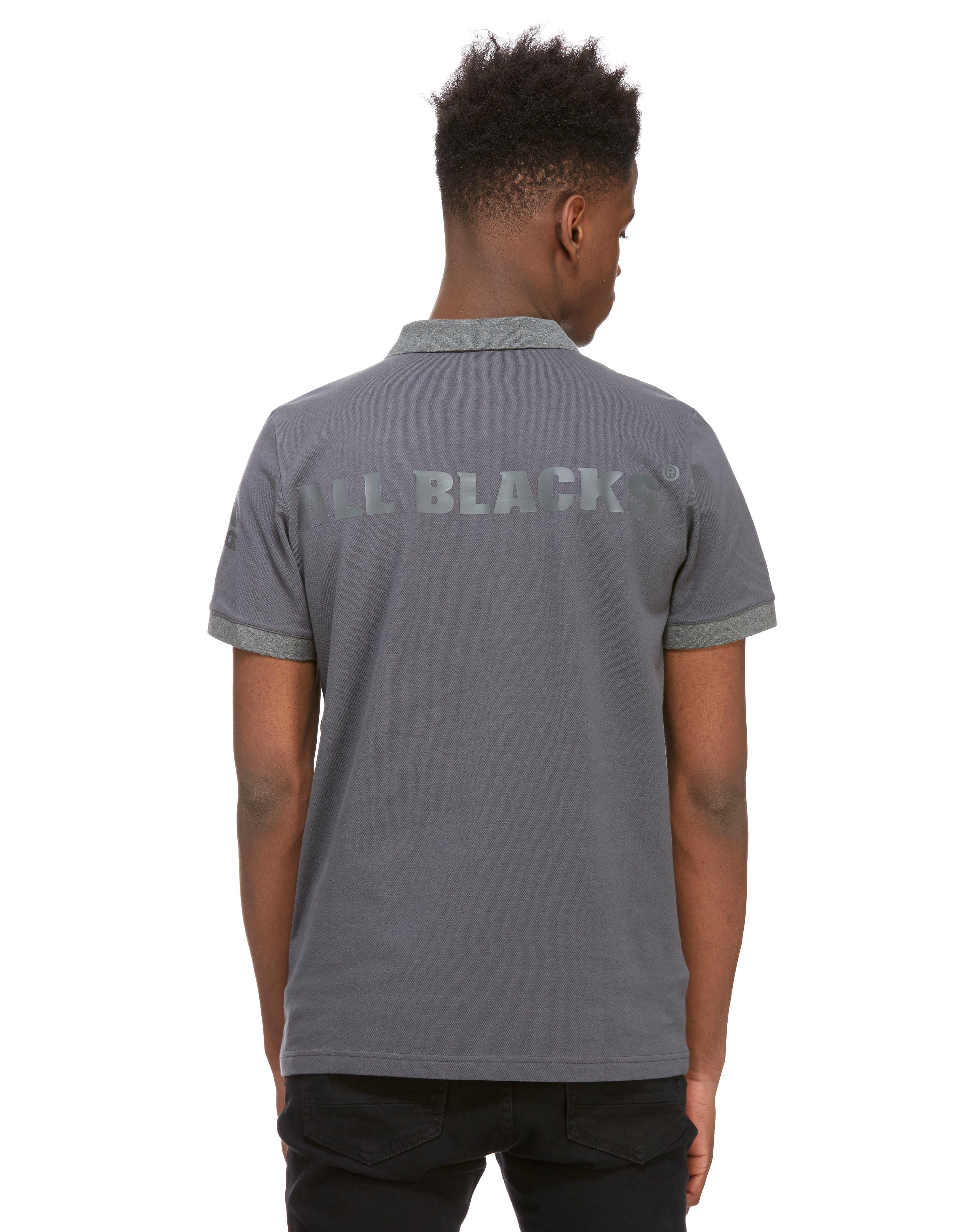 adidas All Blacks Polo Shirt