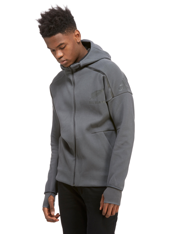 adidas All Blacks ZNE Anthem Jacket