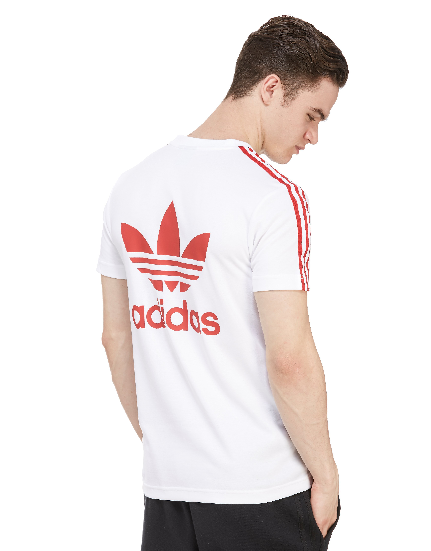adidas Originals FC Bayern Munich T-Shirt