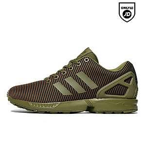 Adidas Zx Flux Mintgroen