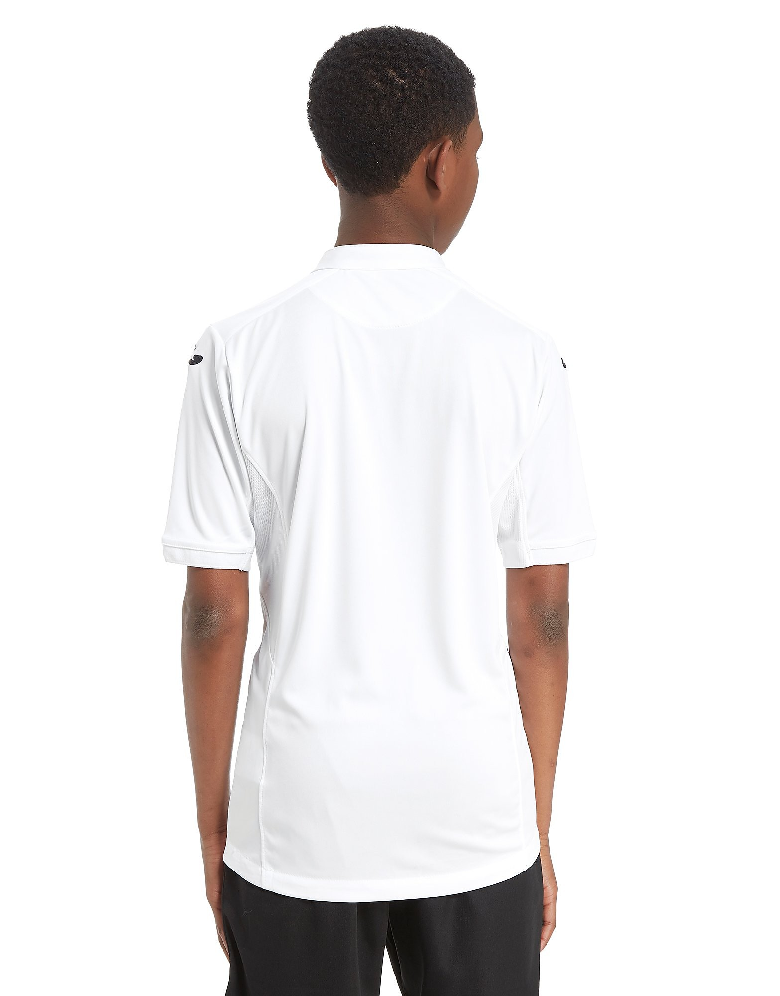 Joma Swansea City FC 2016/17 Home Shirt Junior