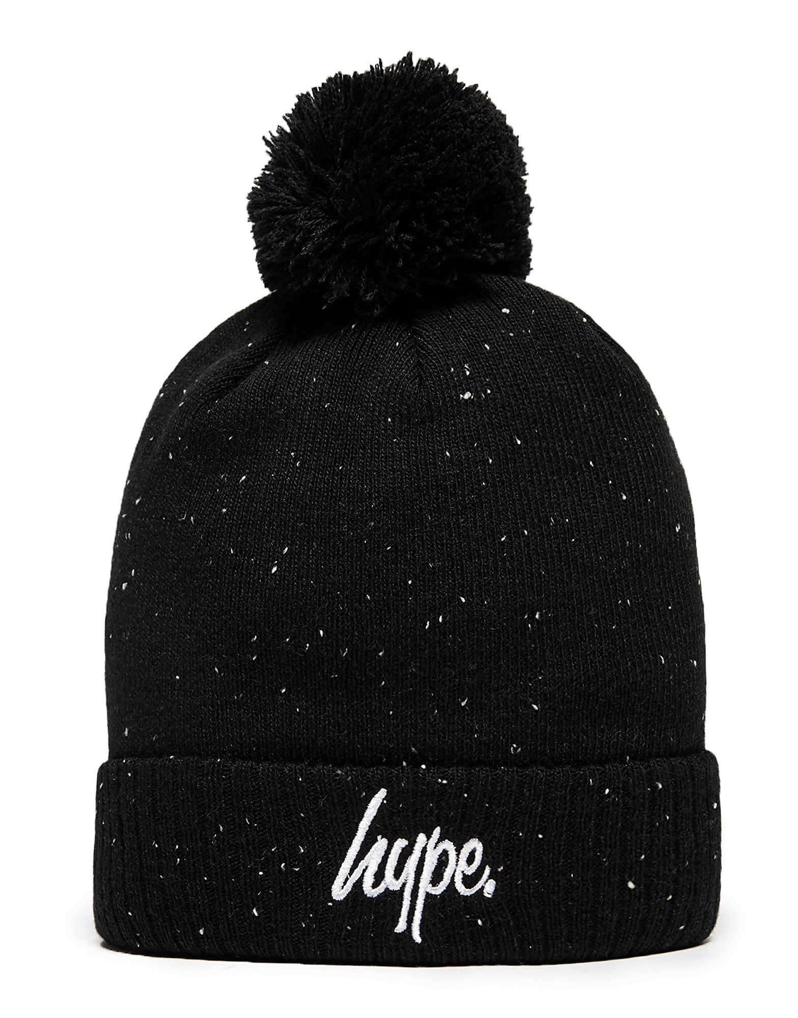 Hype Pom Beanie Junior