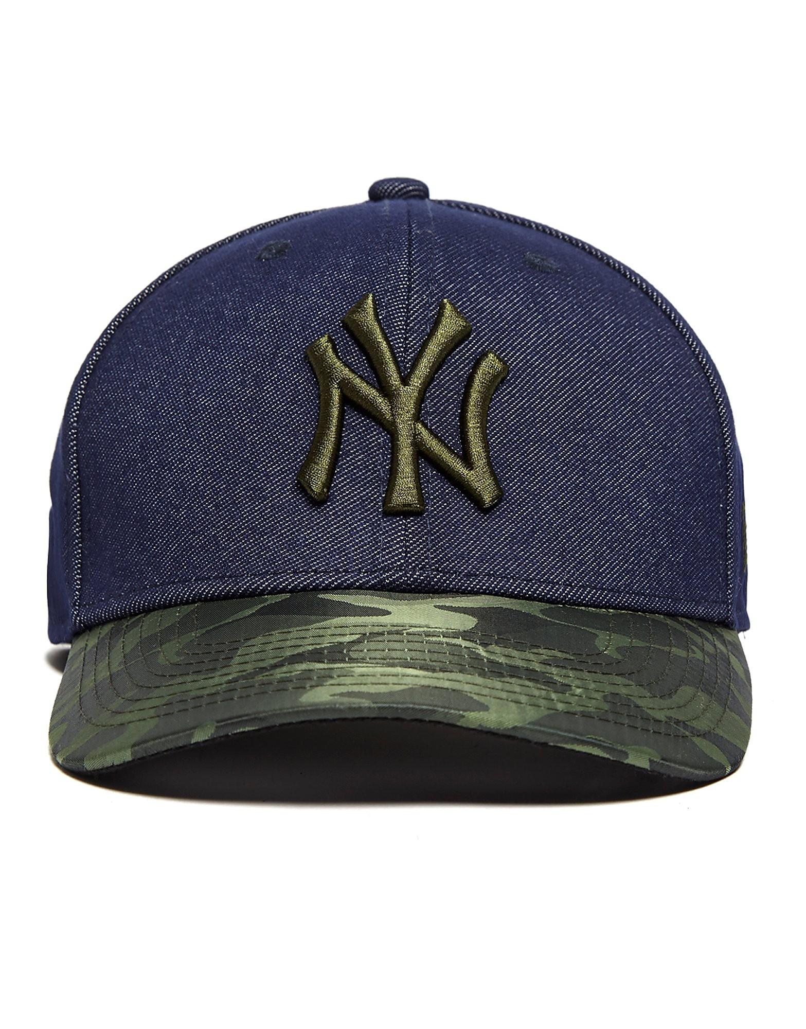 New Era 39THIRTY MLB New York Yankees Fitted Cap