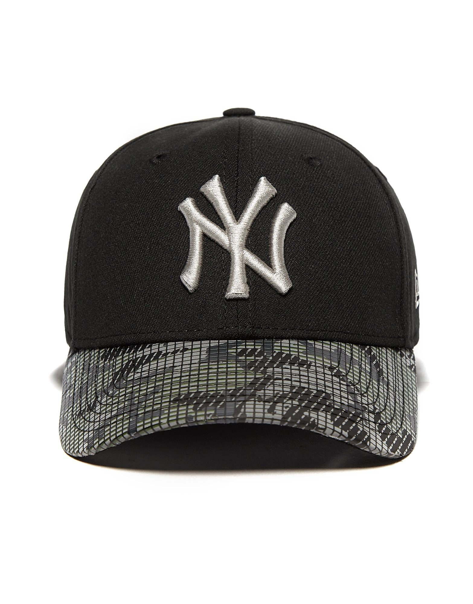 New Era MLB New York Yankees Reflect Cap