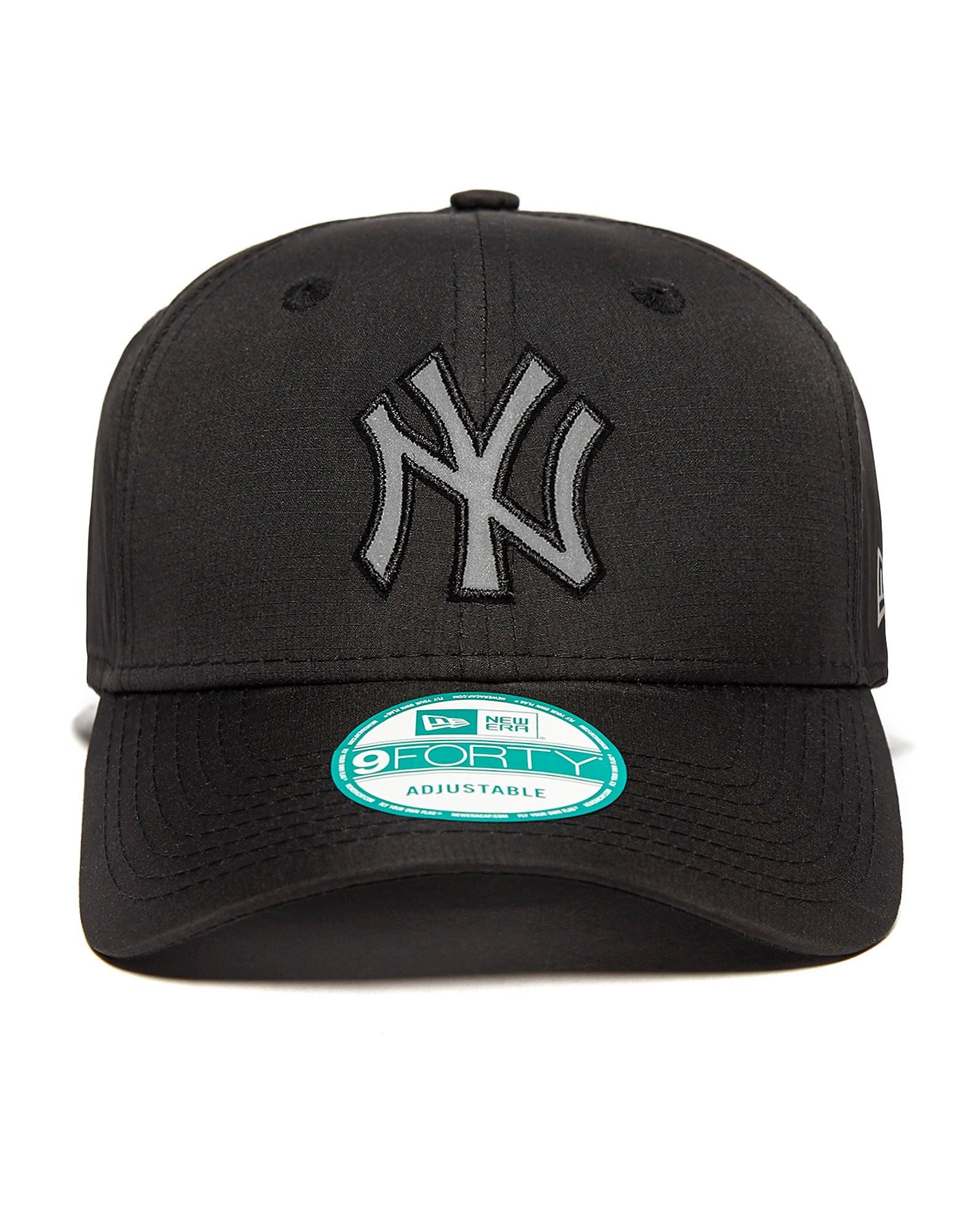 New Era 9FORTY MLB New York Yankees Ripstop Reflect Cap