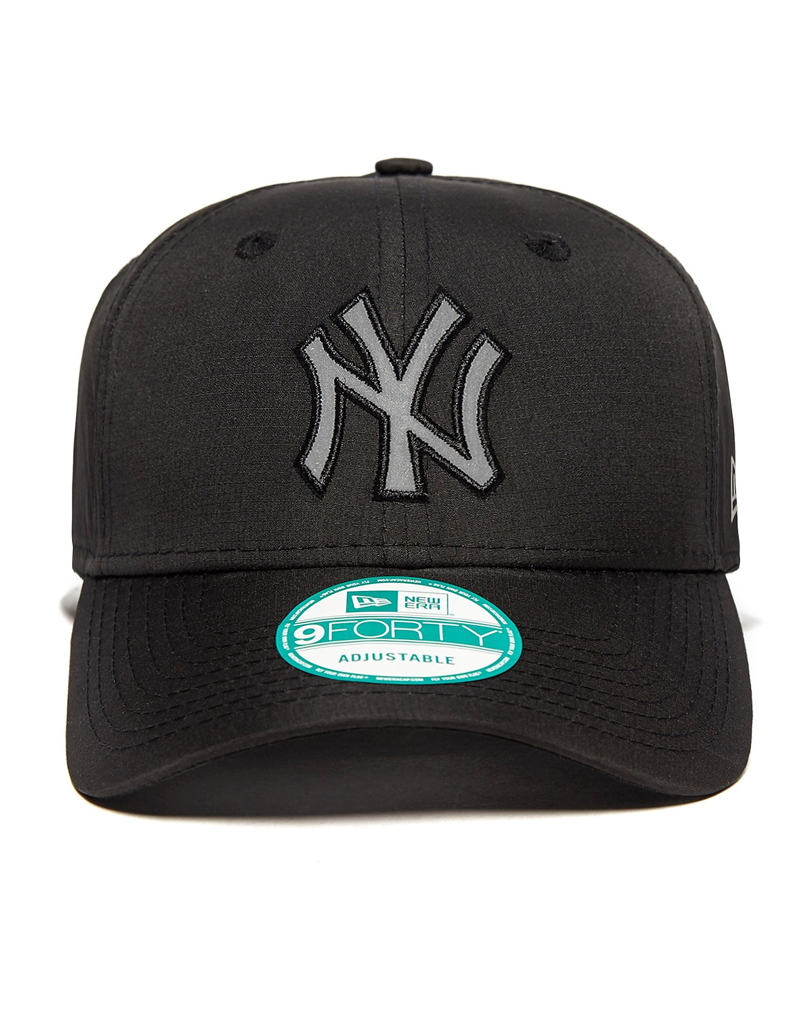 New Era 9FORTY MLB New York Yankees Ripstop Reflect Cap