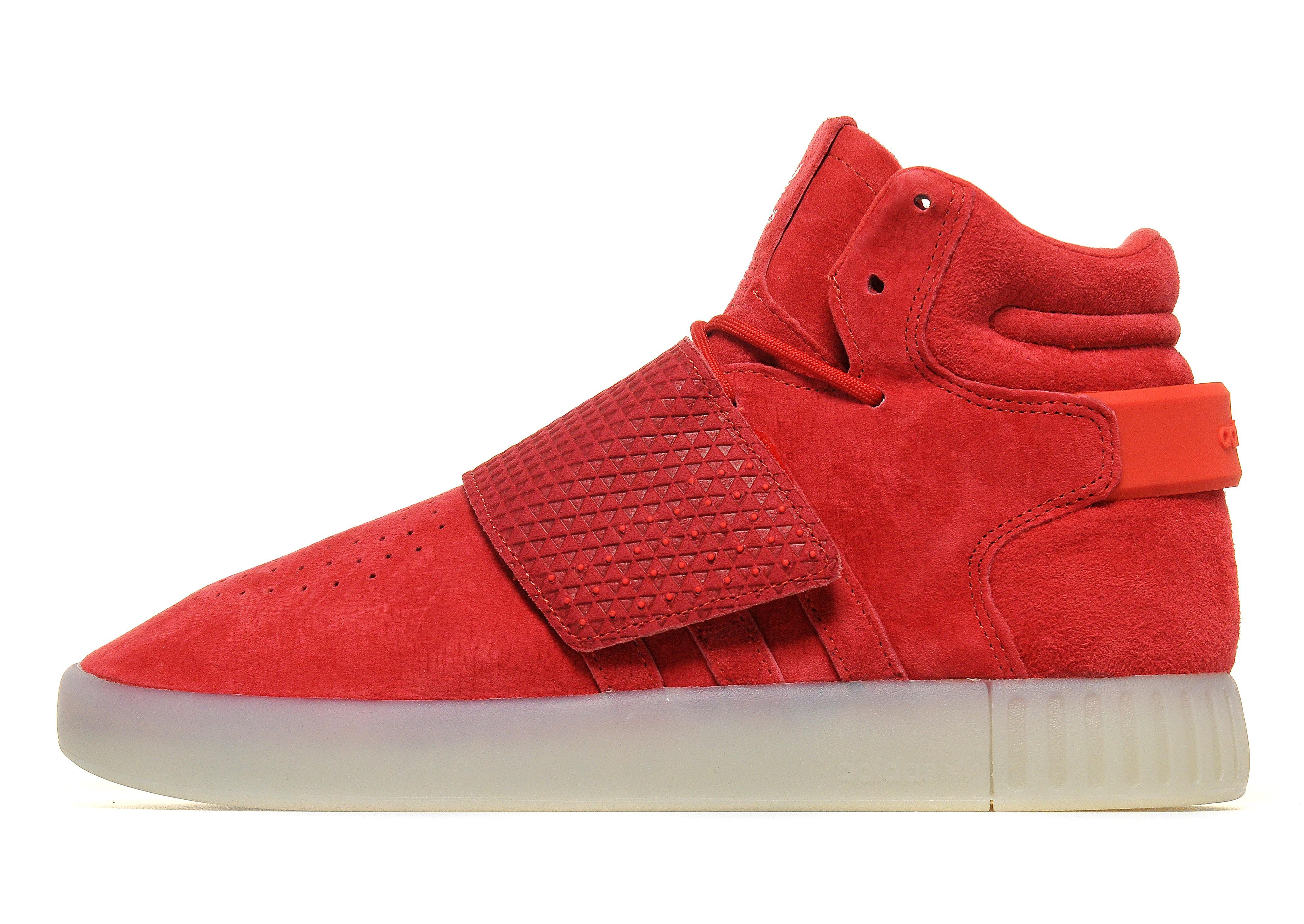 adidas Originals Tubular Invader Strap schoenen