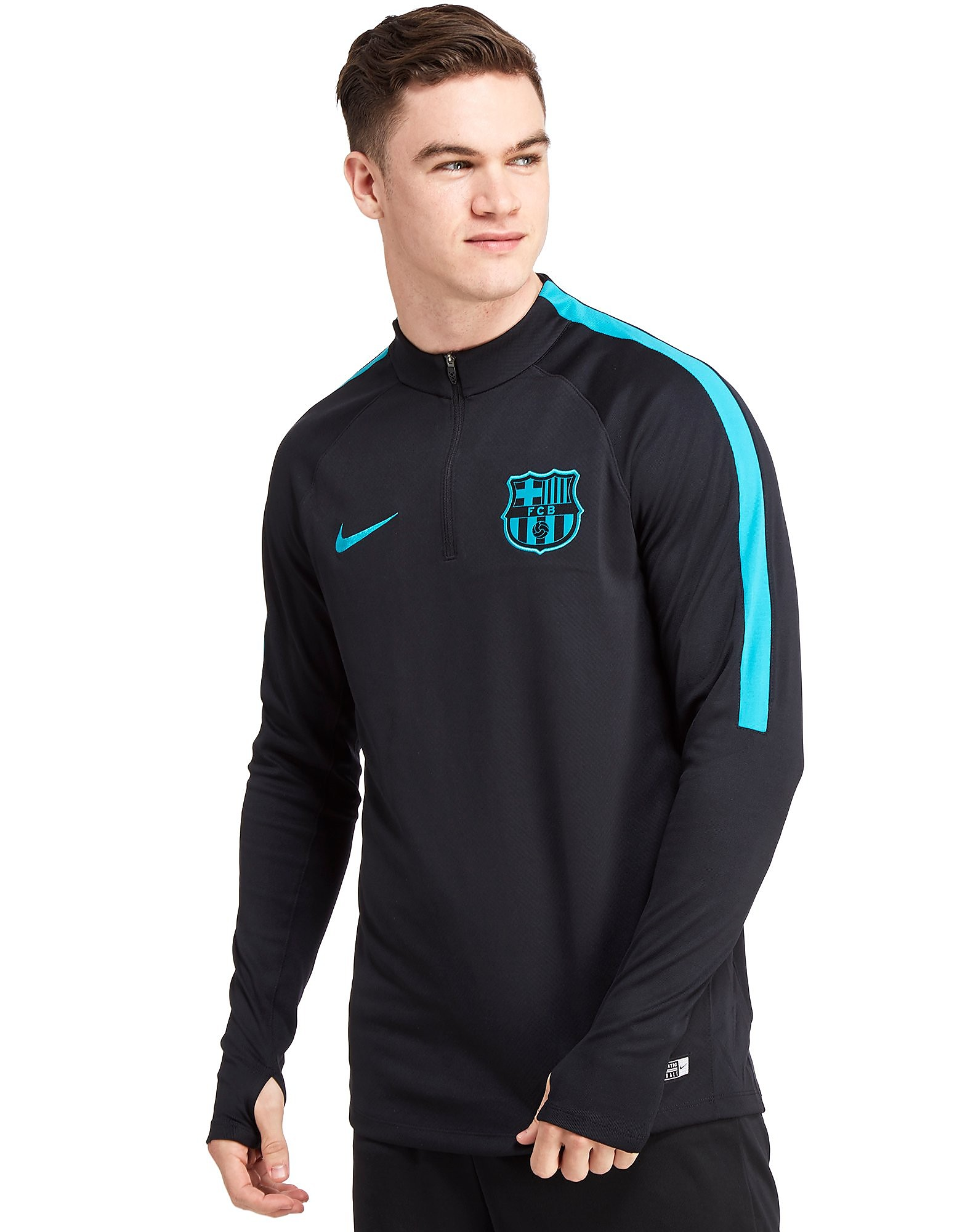 Nike FC Barcelona 2016/17 Drill Top