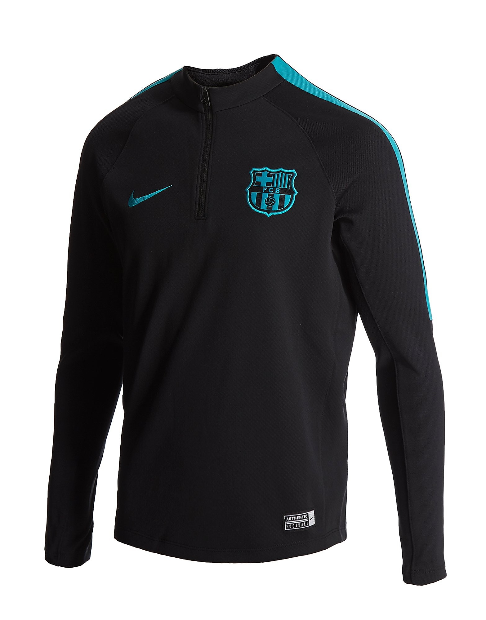 Nike FC Barcelona 2016/17 Drill Top Junior