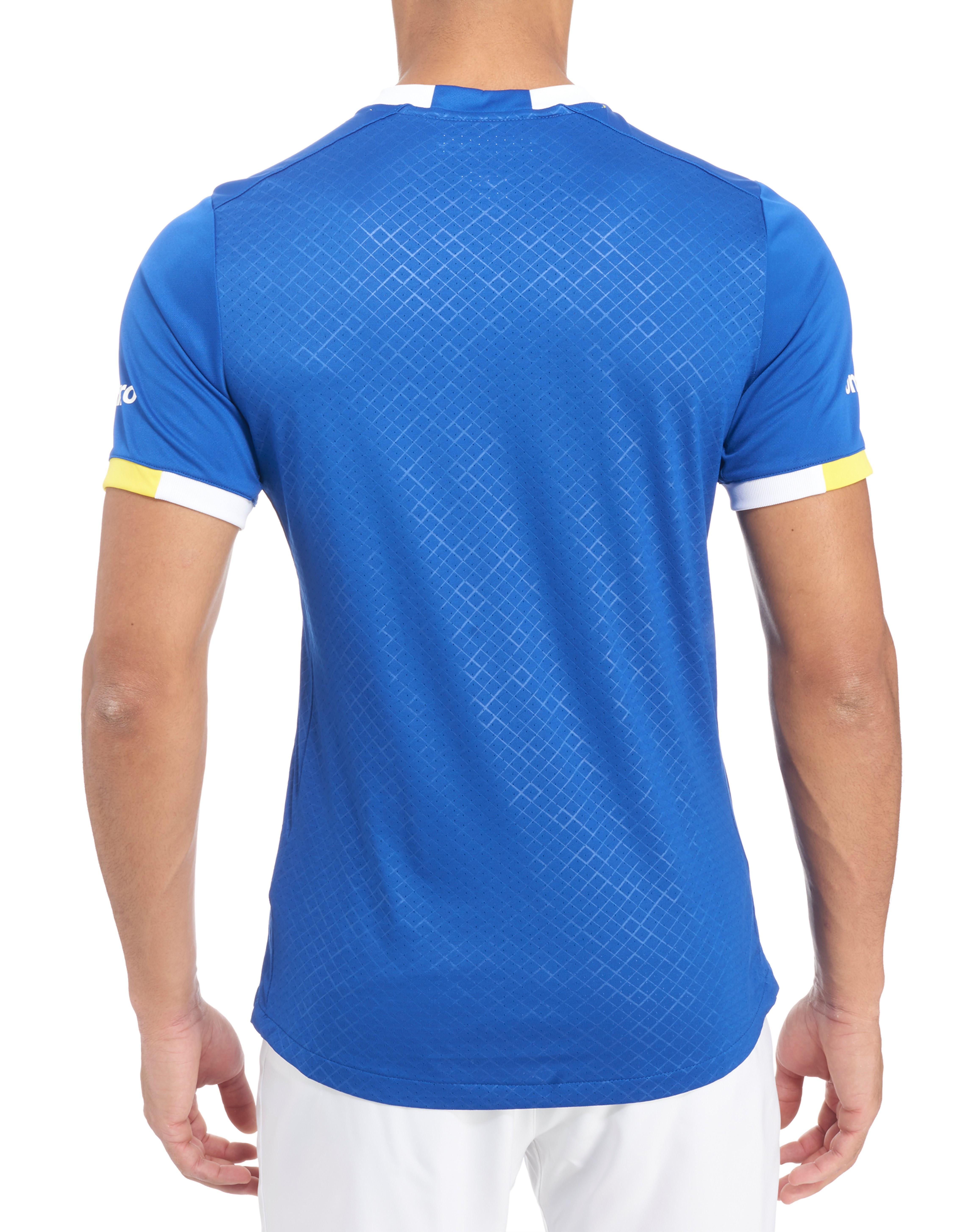 Umbro Everton FC 2016/17 Home Shirt