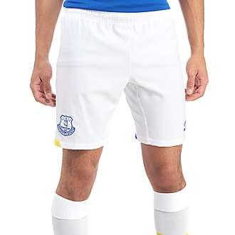 Umbro Everton FC 2016/17 Home Shorts