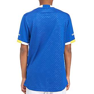 Umbro Everton FC 2016/17 Home Shirt Junior