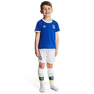 Umbro Everton FC 2016/17 Home Kit Children
