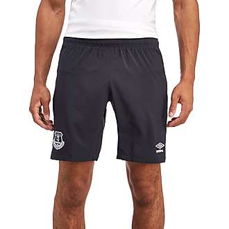 Umbro Everton FC 2016/17 Away Shorts