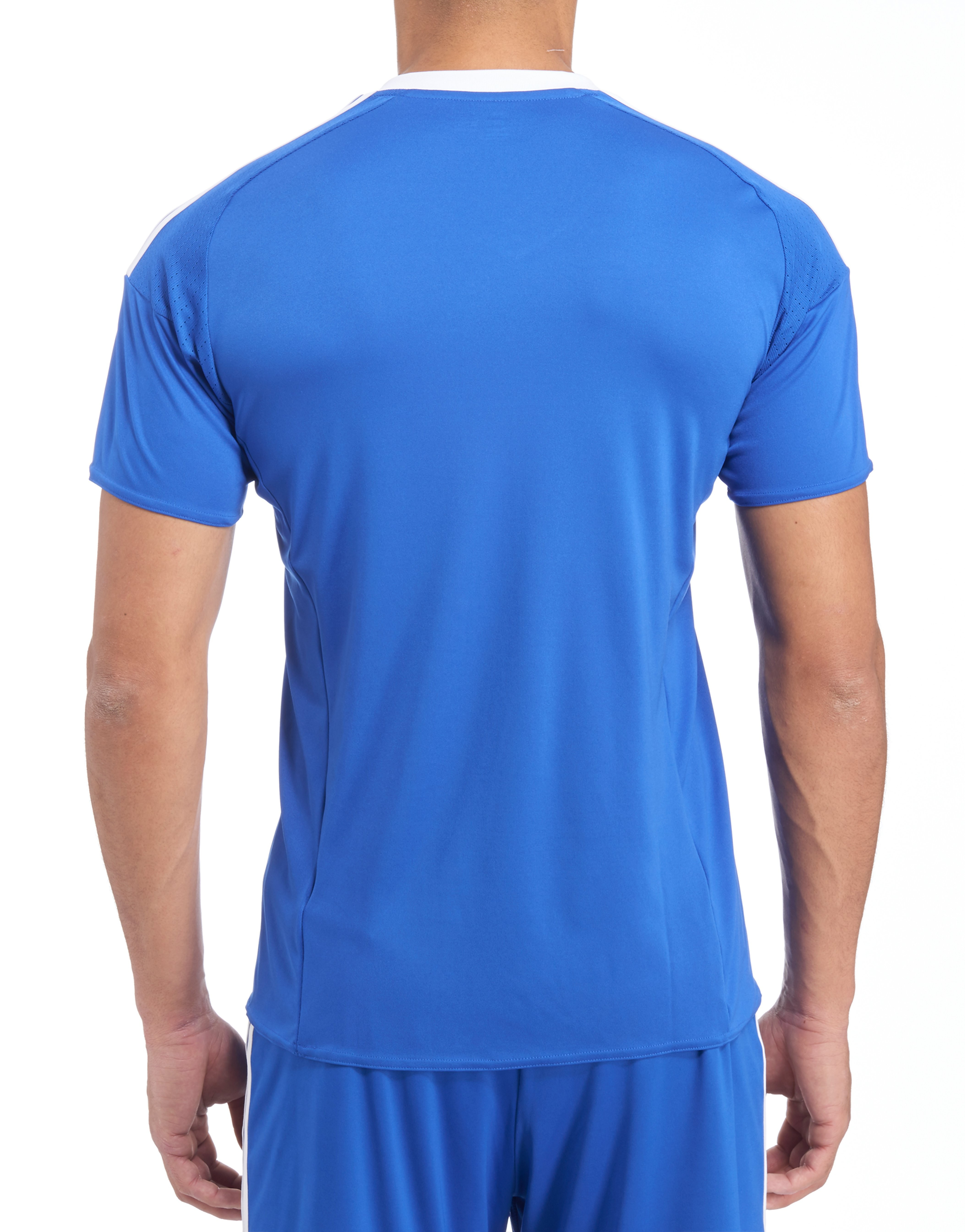 adidas Cardiff City FC 2016/17 Home Shirt