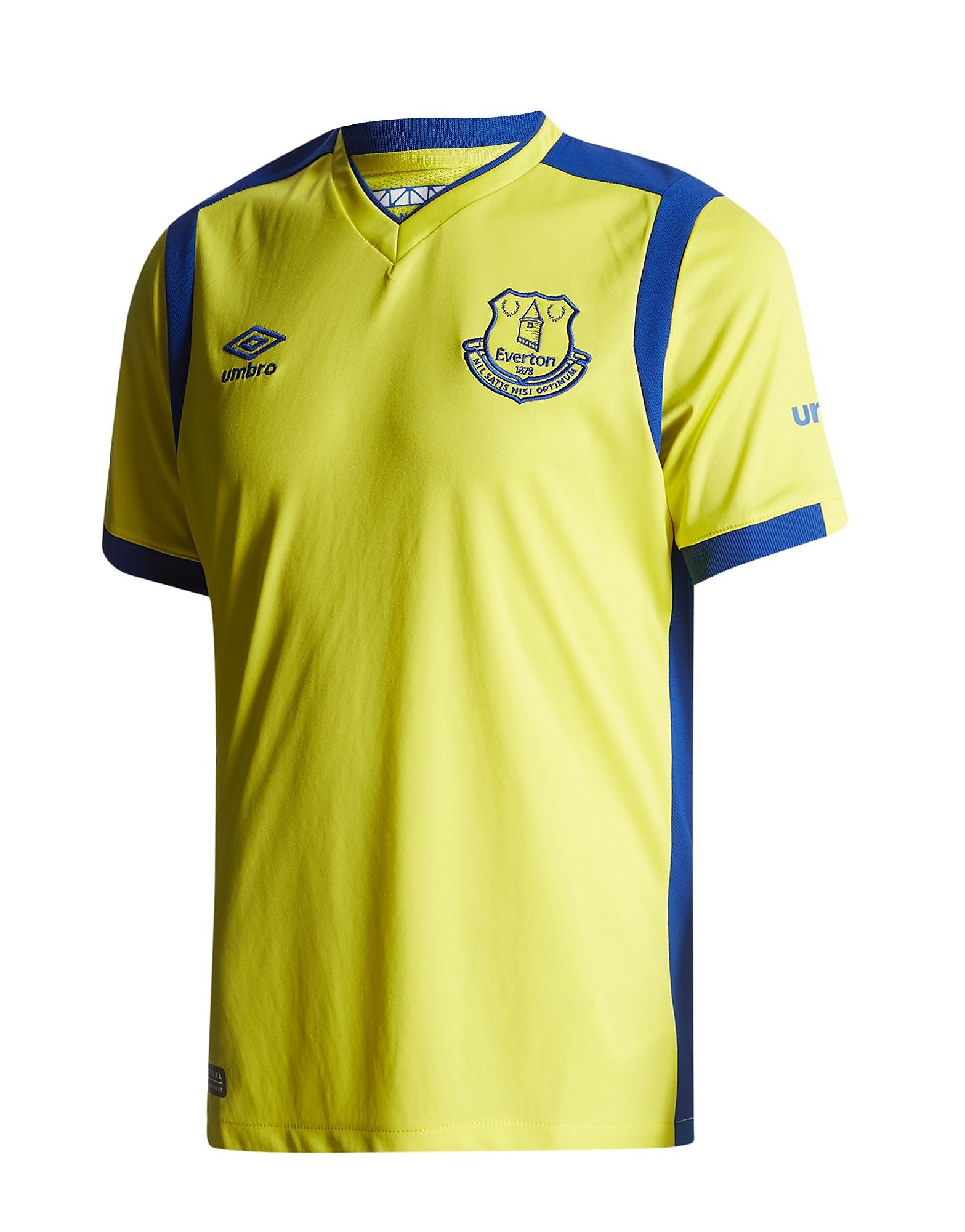 Umbro Everton FC 2016/17 Third Shirt Junior