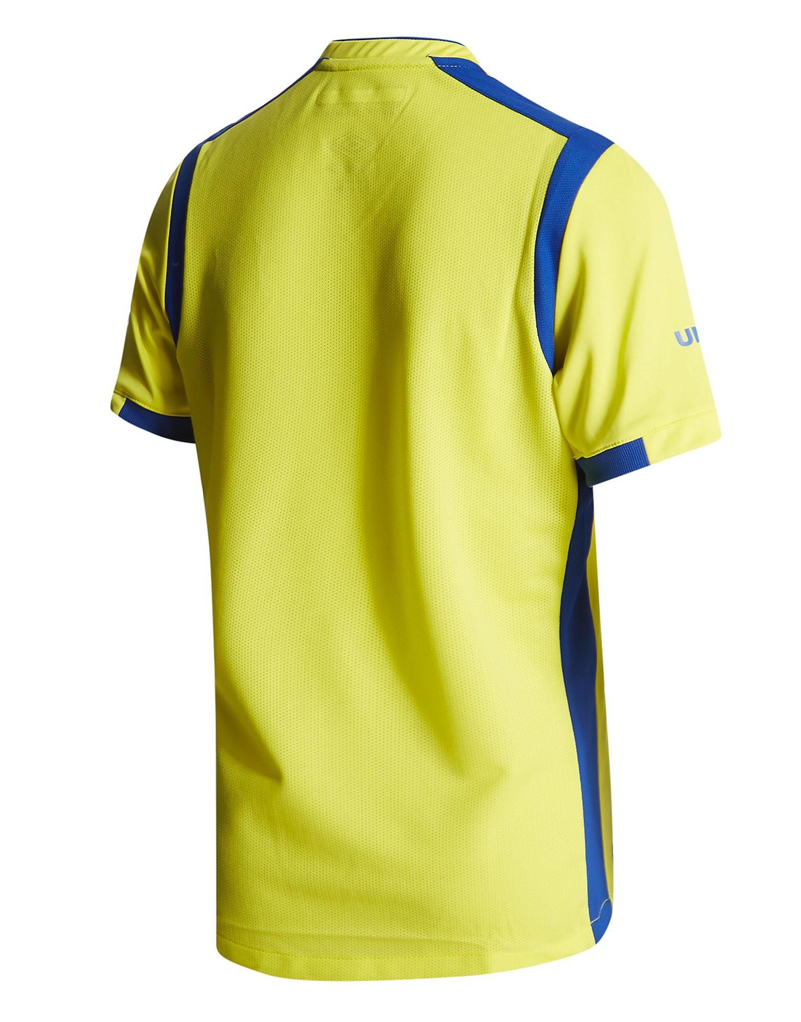 Umbro Everton FC 2016/17 Third Shirt Junior