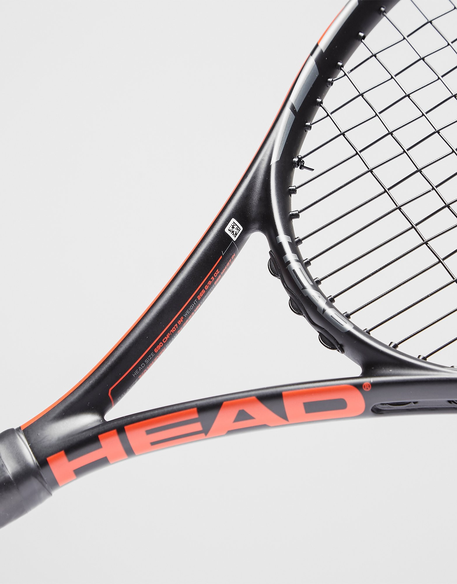 Head IG Heat Pro Tennis Racket